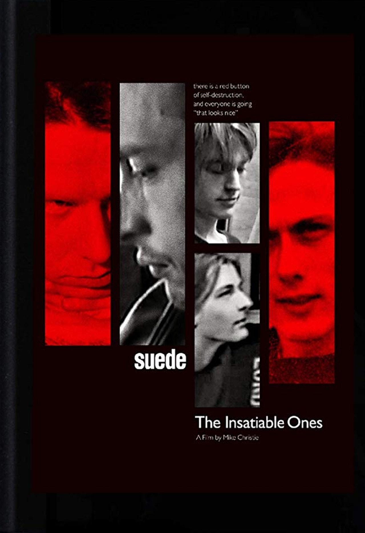 Suede: The Insatiable Ones - 1