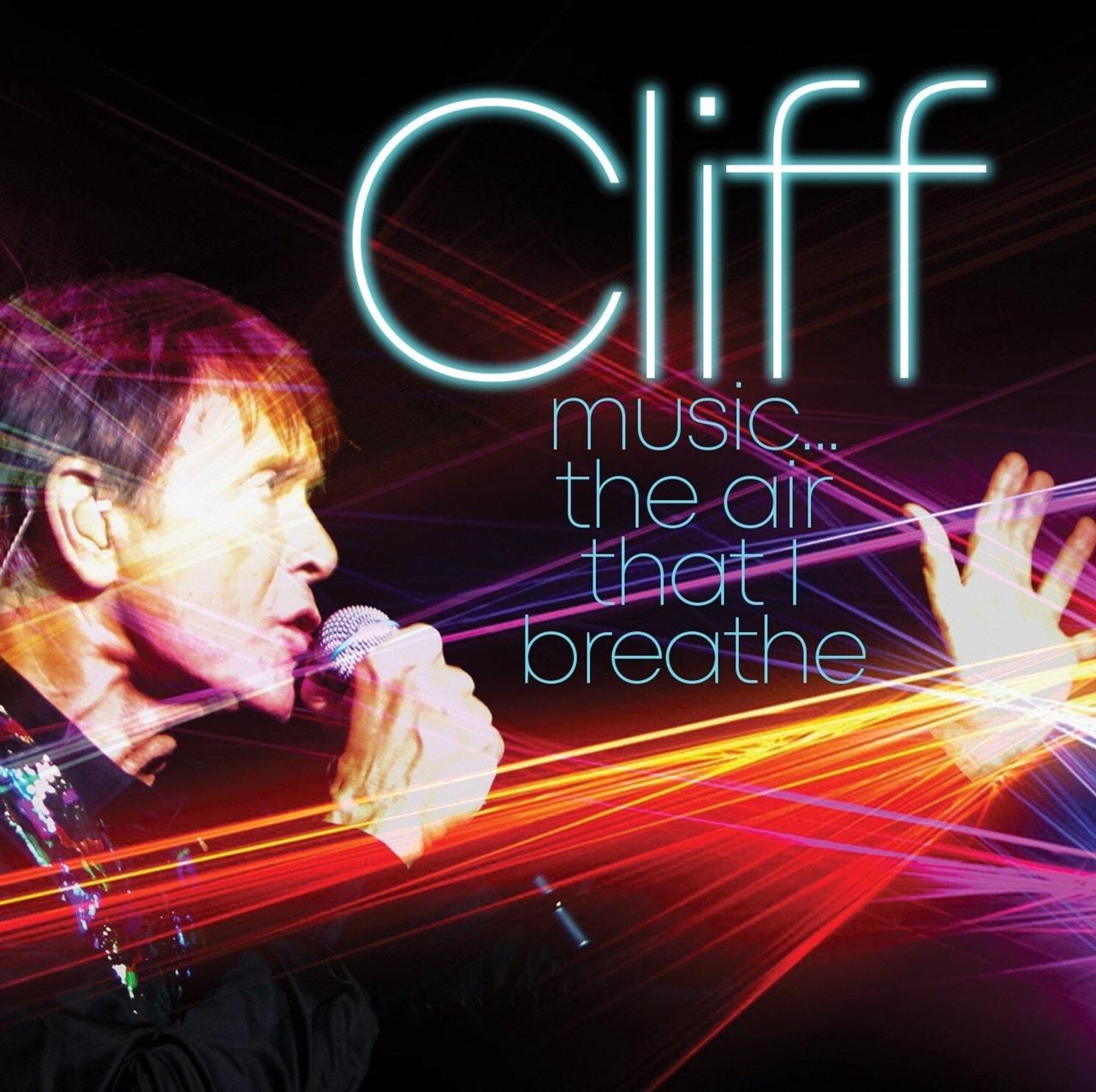Music... The Air That I Breathe - 1