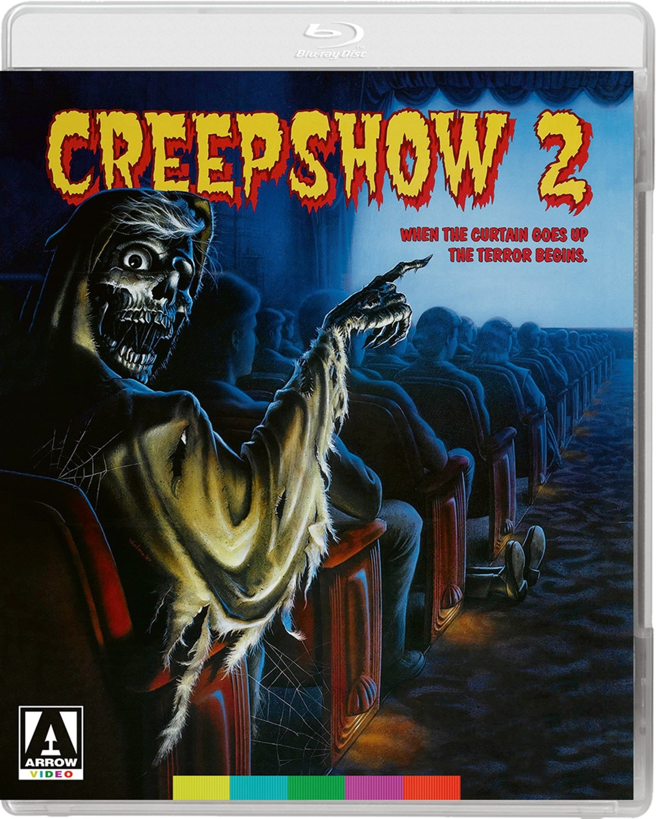 Creepshow 2: Limited Edition - 4