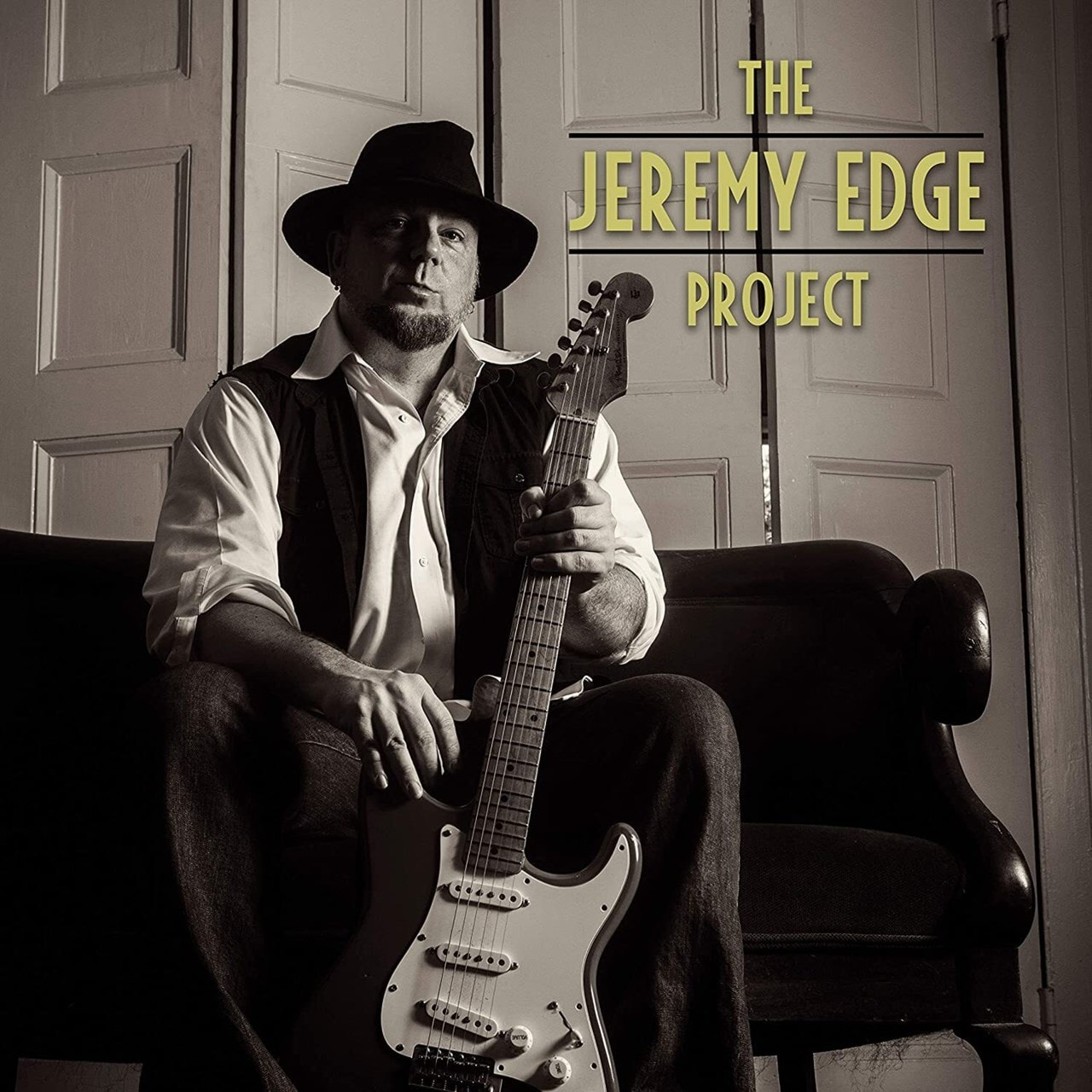The Jeremy Edge Project - 1