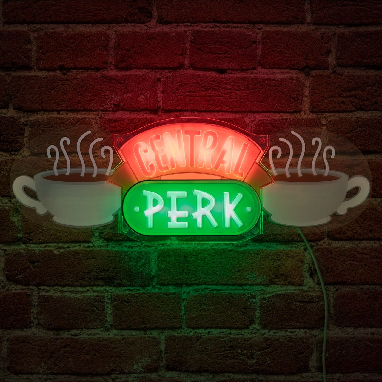Friends: Central Perk Neon Light - 3