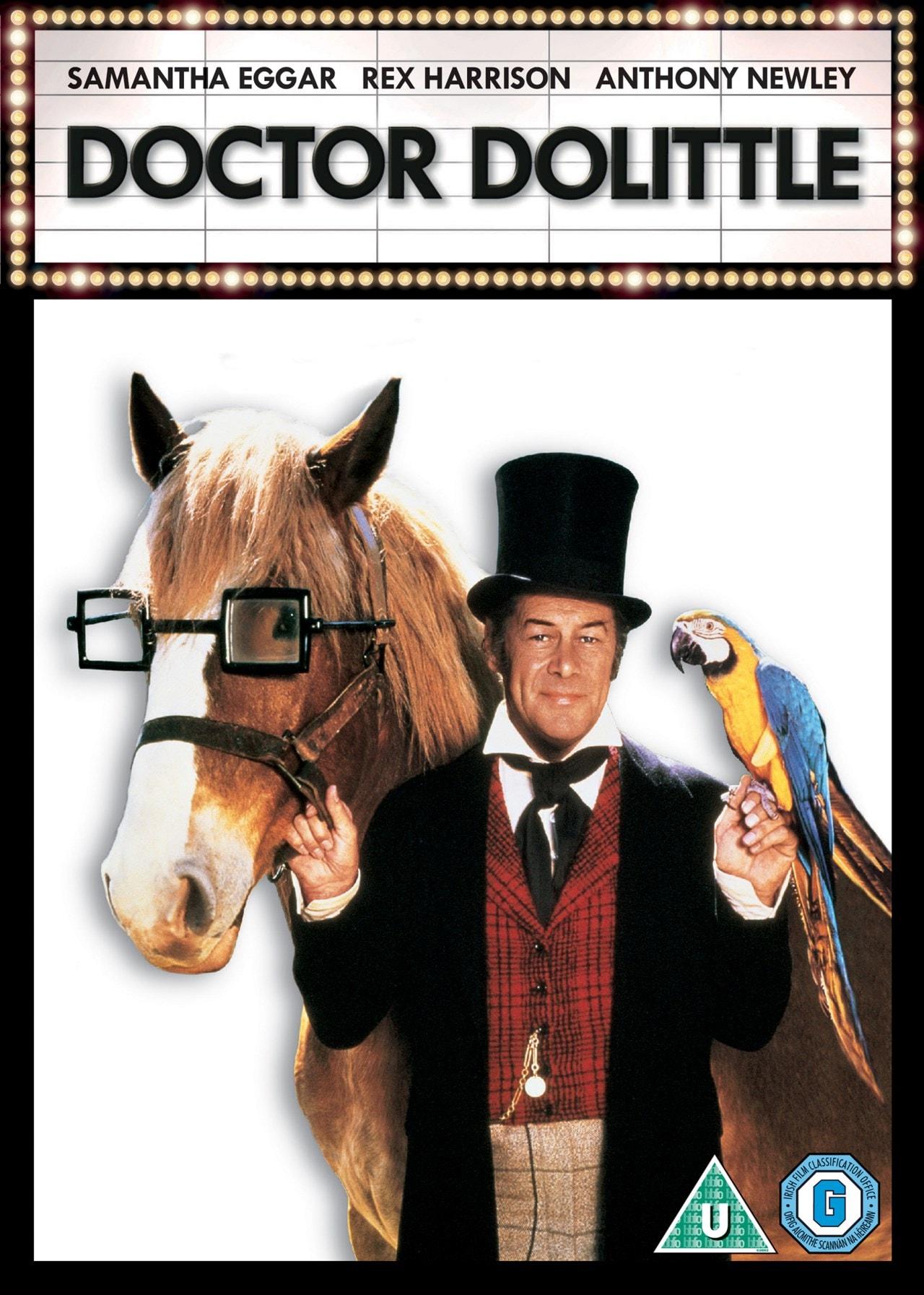 Doctor Dolittle - 1