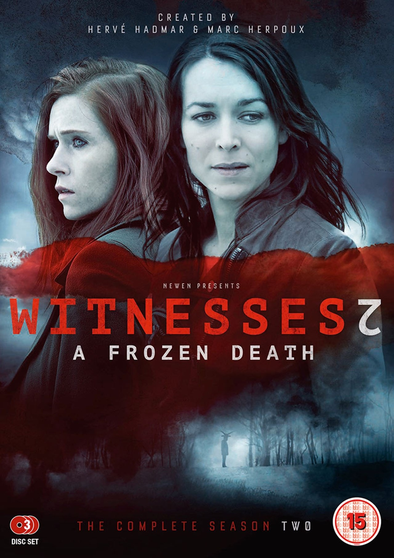 Witnesses: The Complete Season Two - 1