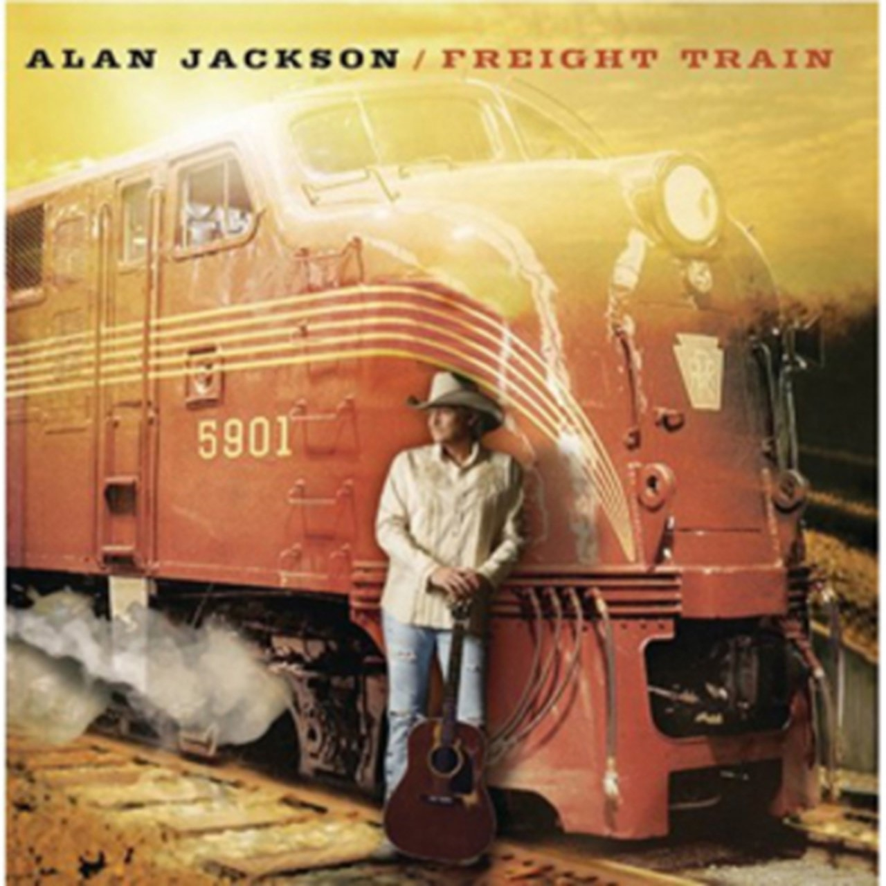 Freight Train - 1