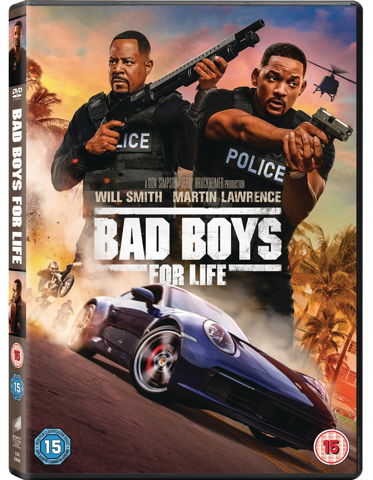 Bad Boys for Life - 2