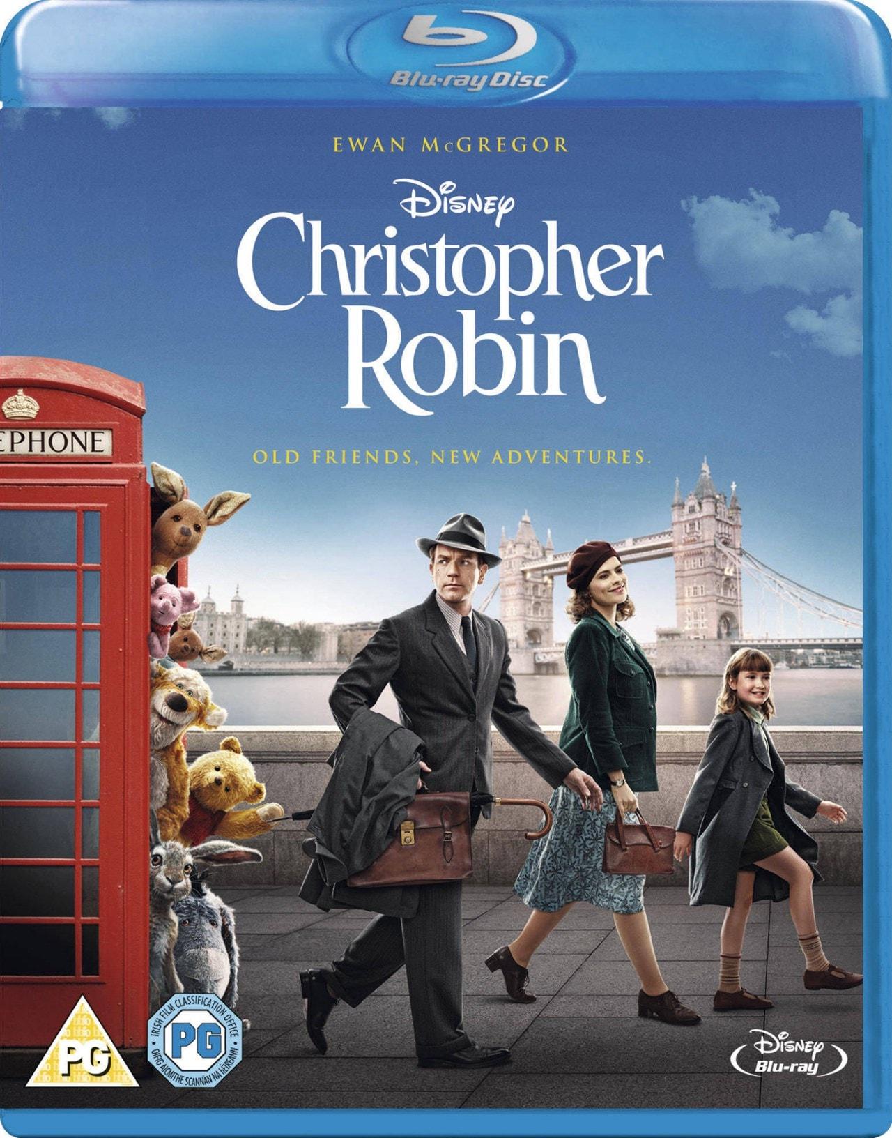 Christopher Robin - 3