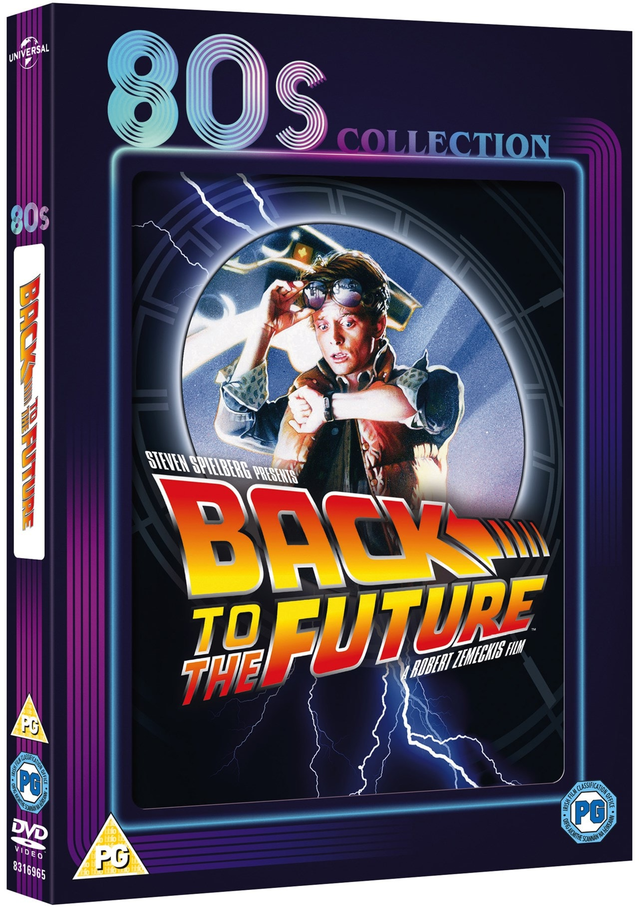 Back to the Future - 80s Collection - 2