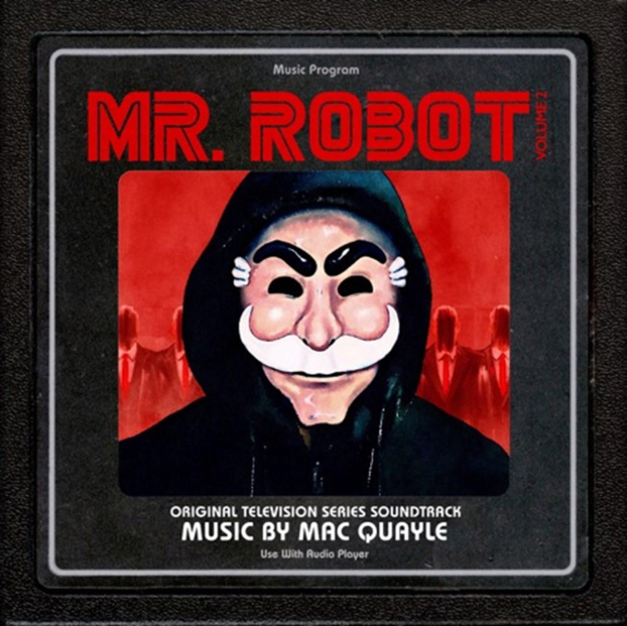 Mr. Robot: Season 1 Volume 2 - 1