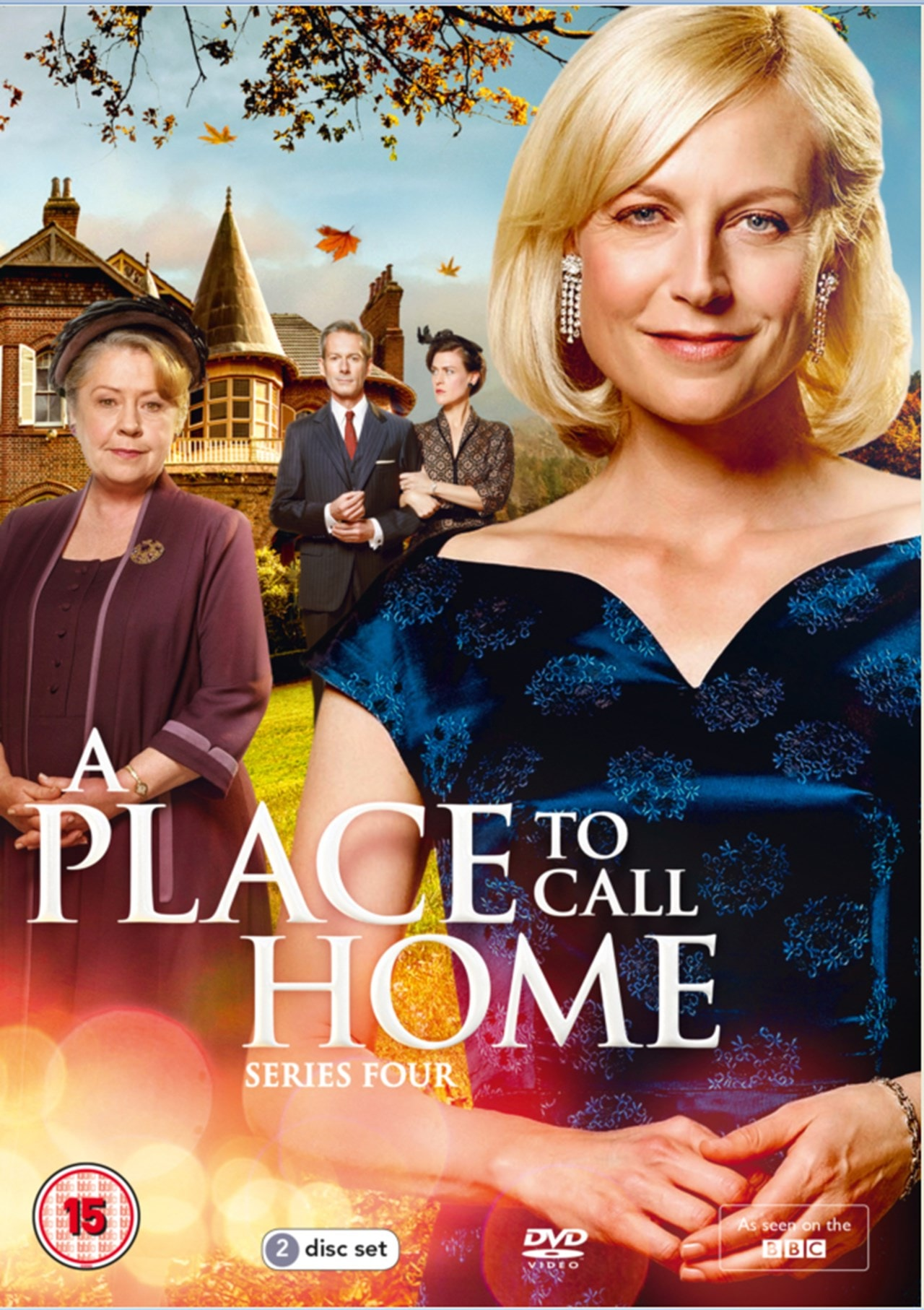 A Place to Call Home: Series Four - 1