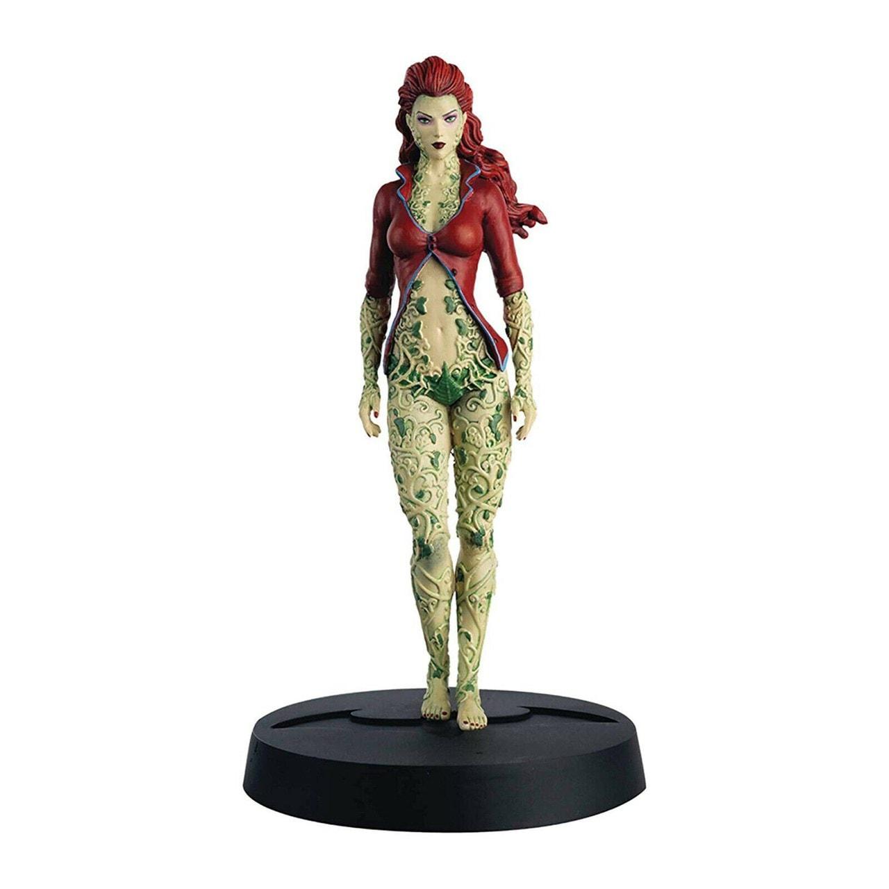 Poison Ivy: Batman Arkham Asylum Figurine: Hero Collector - 1