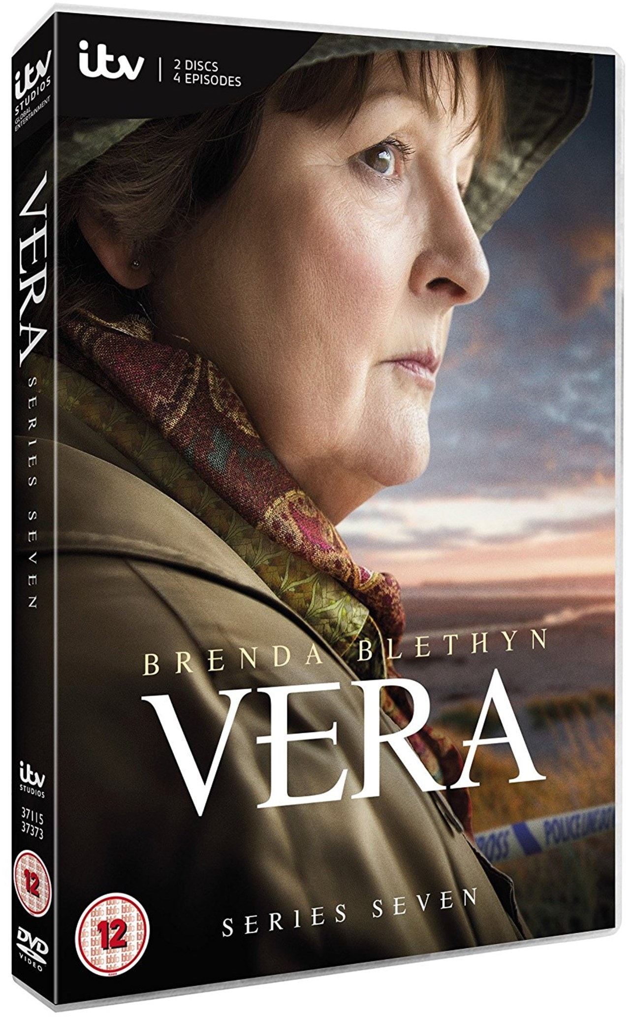 Vera: Series 7 - 2