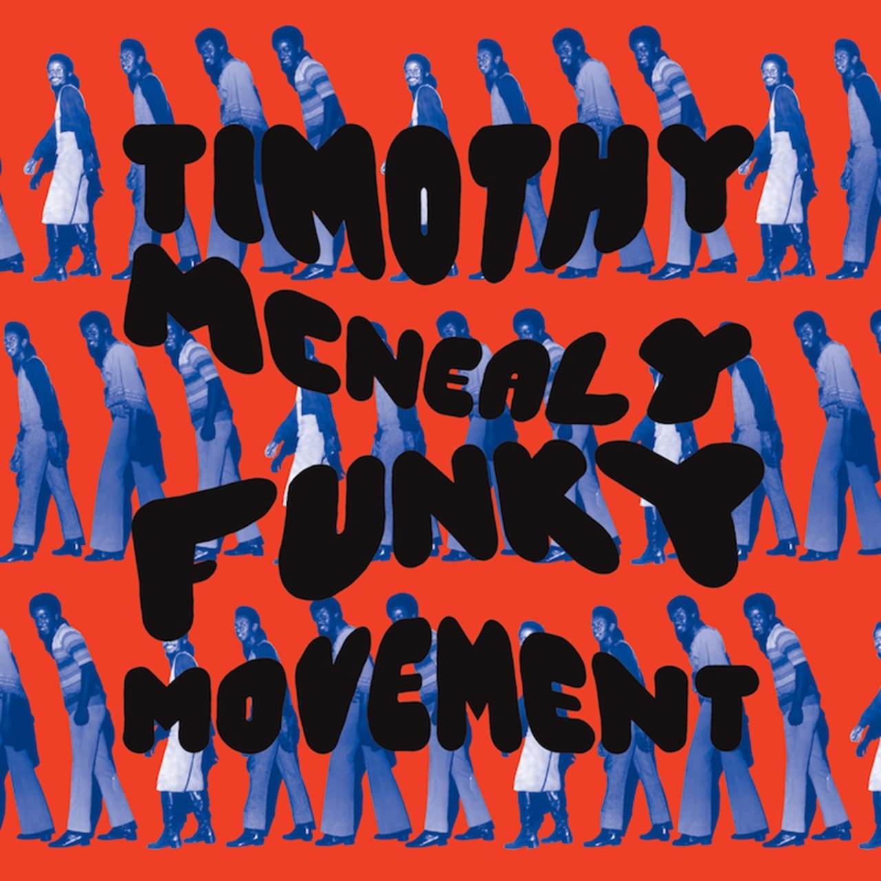 Funky Movement - 1