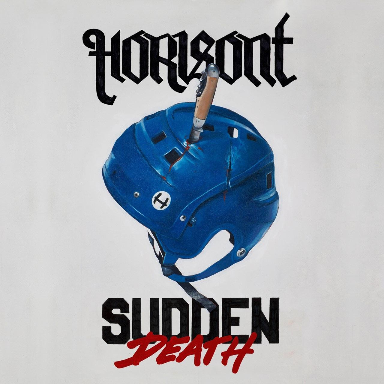 Sudden Death - 1