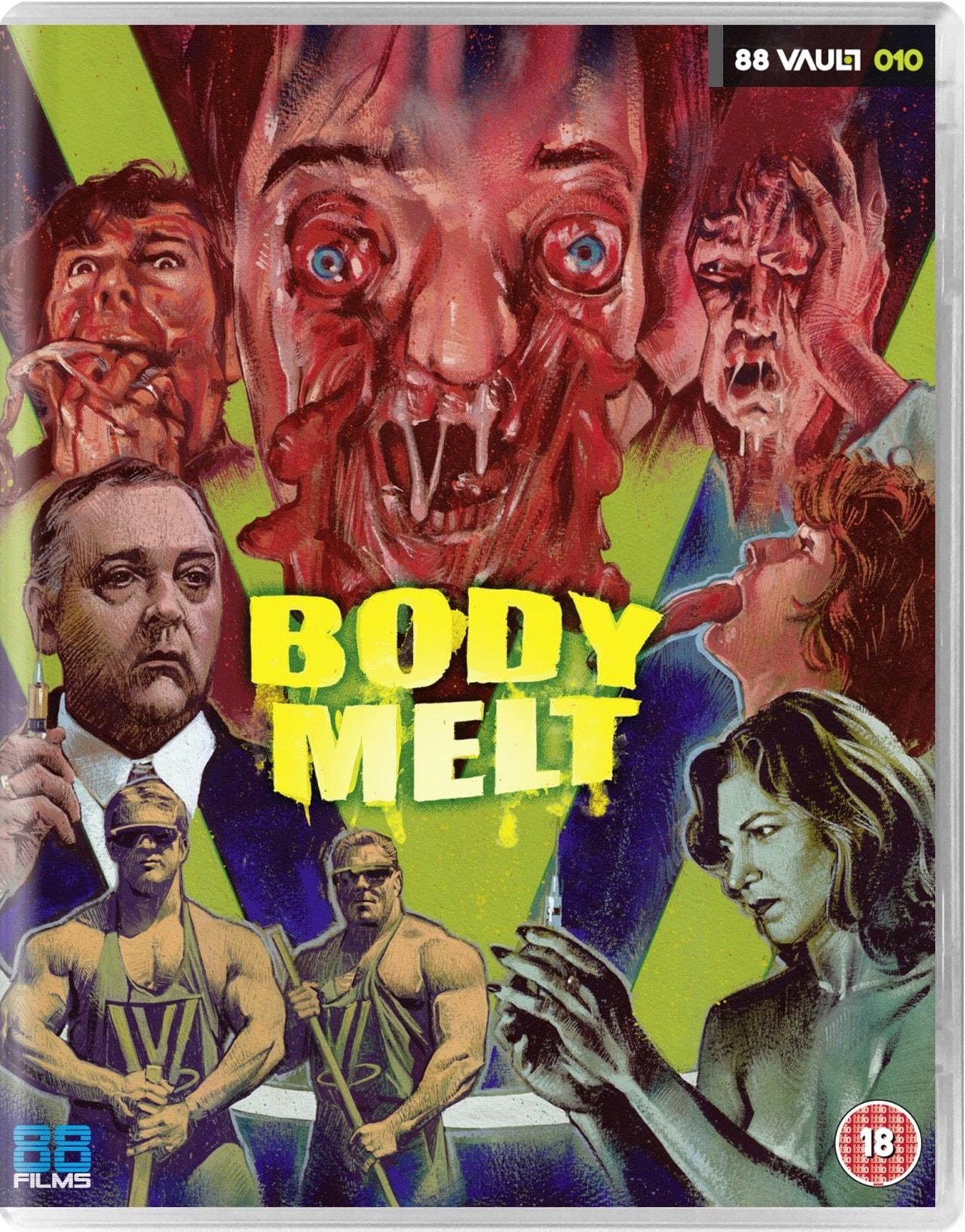 Body Melt - 1