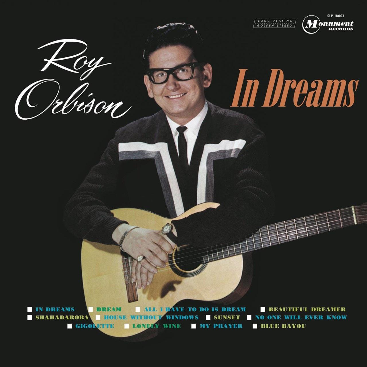 In Dreams - 1