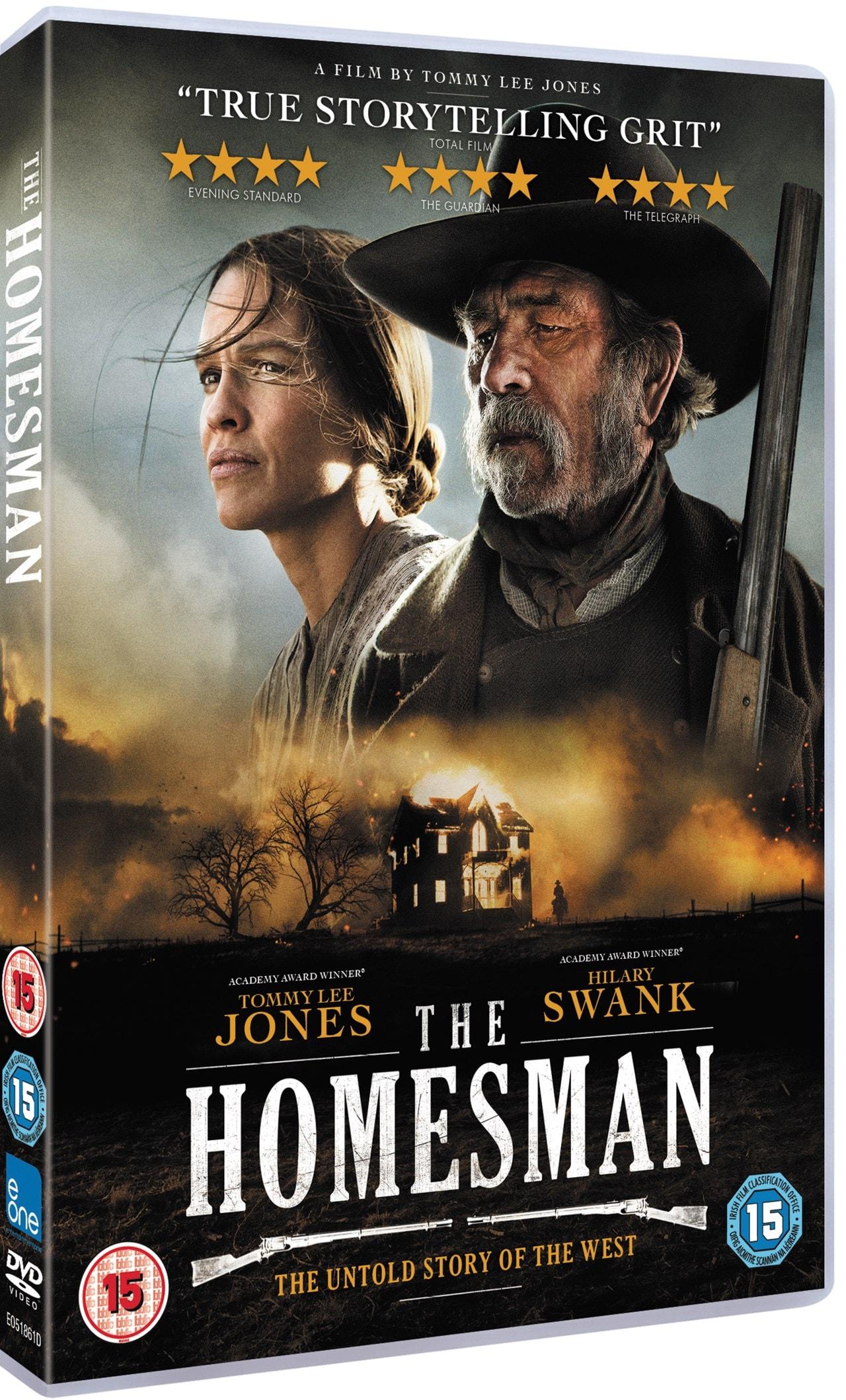 The Homesman - 2