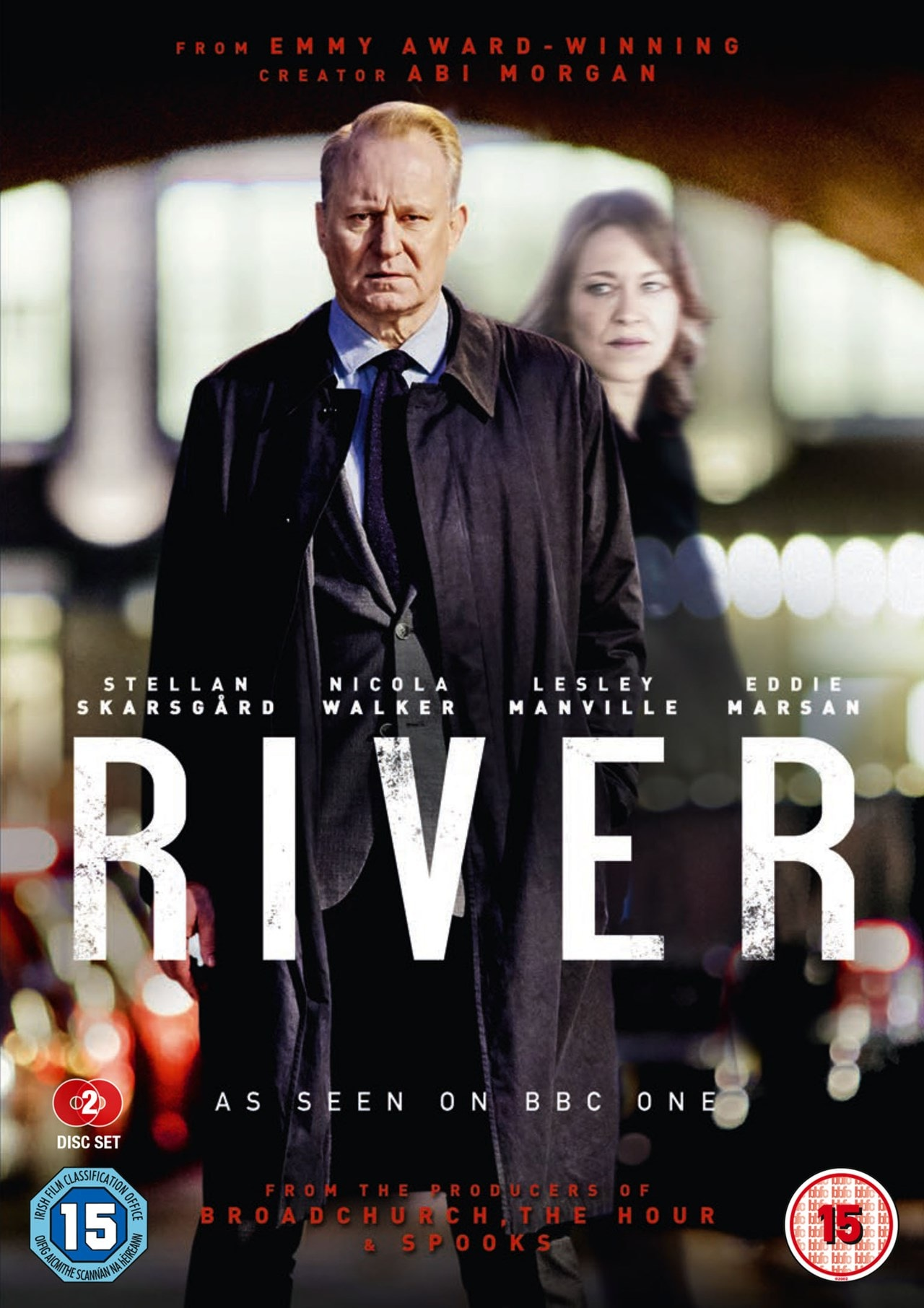 River: The Complete Series - 1