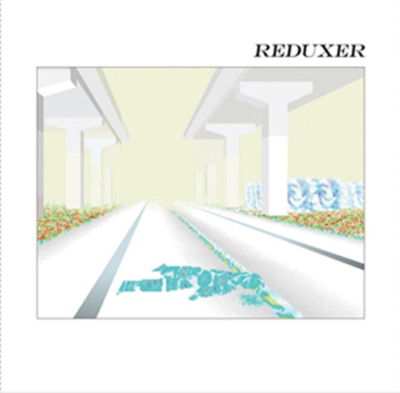 Reduxer - 1