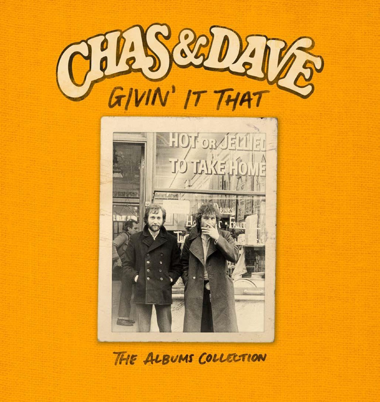 Givin' It That: The Albums Collection - 2