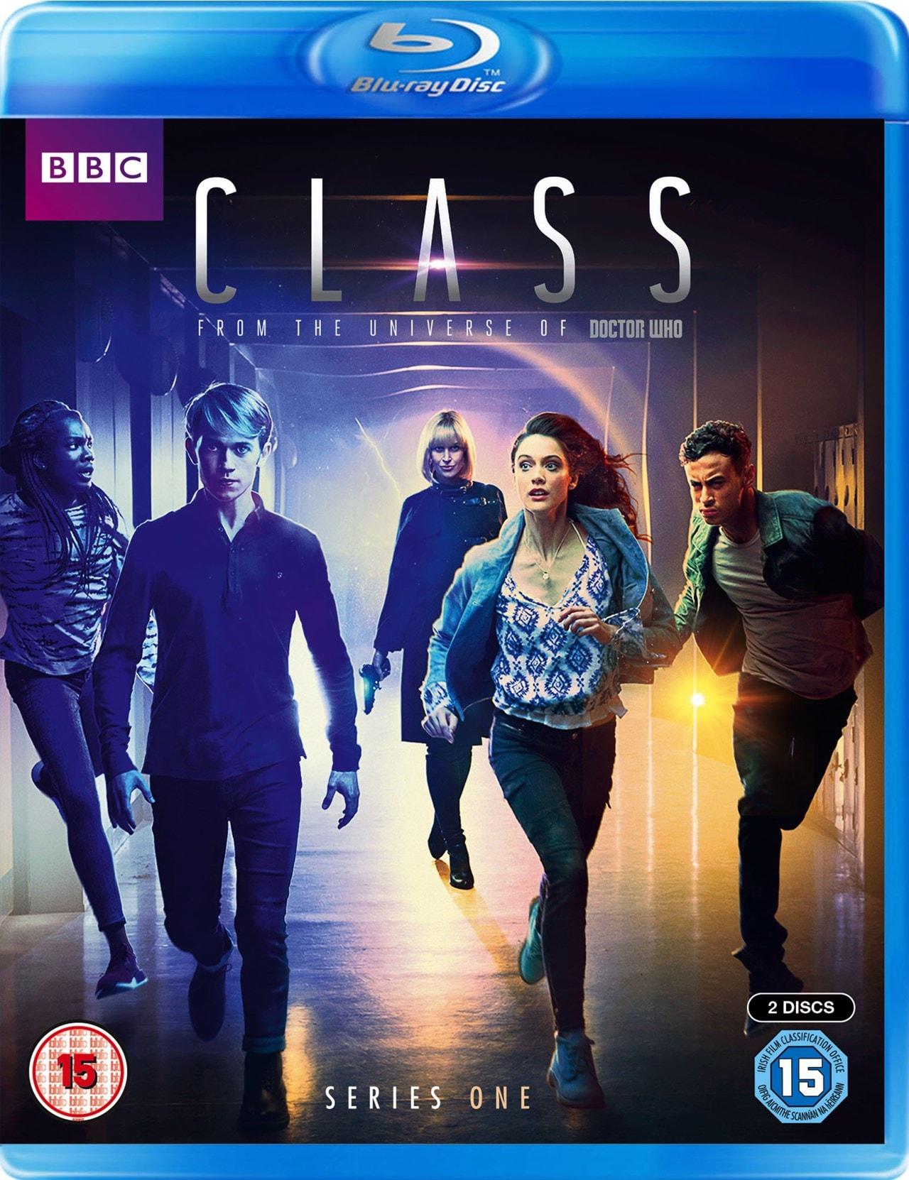 Class: Series 1 - 1