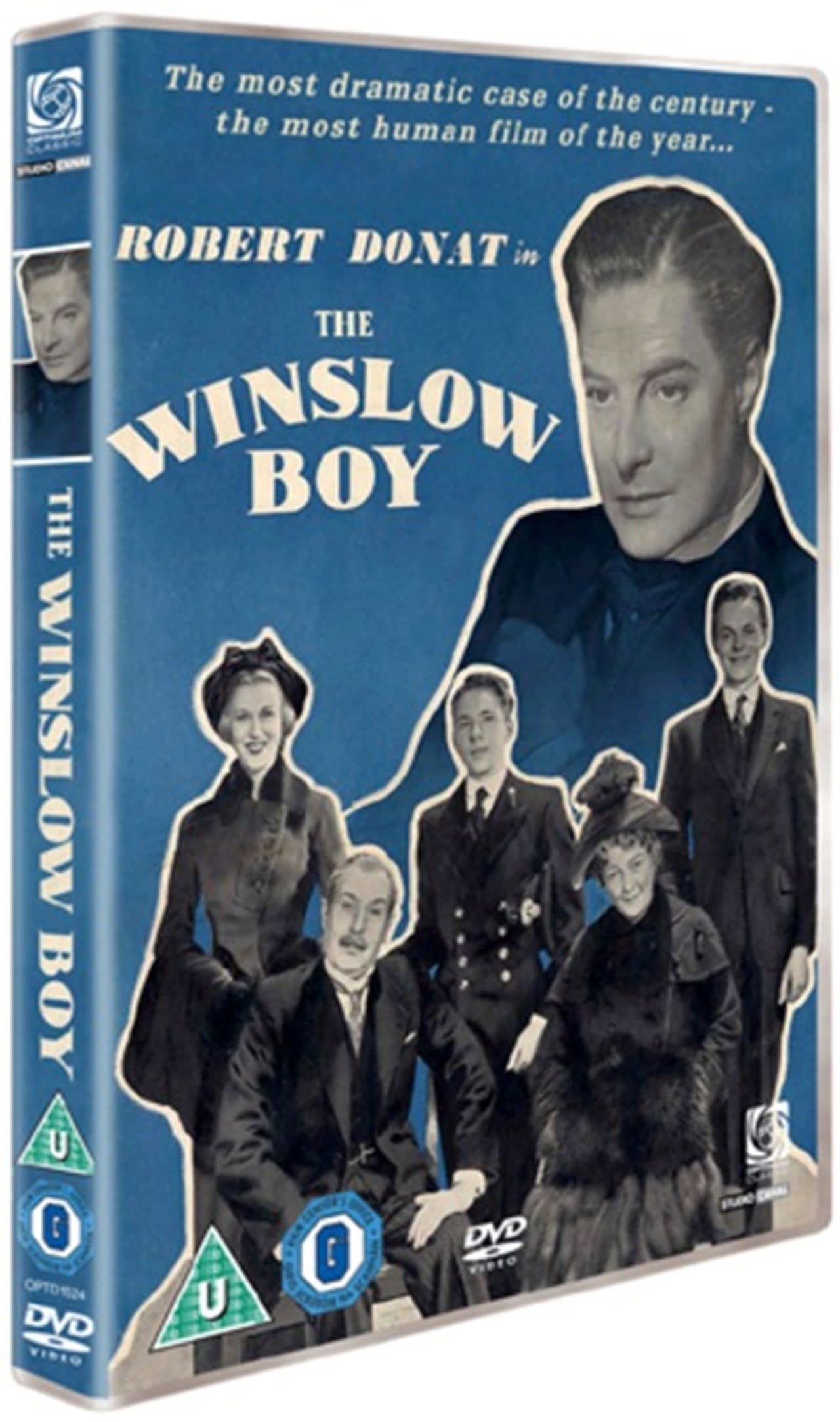 The Winslow Boy - 1