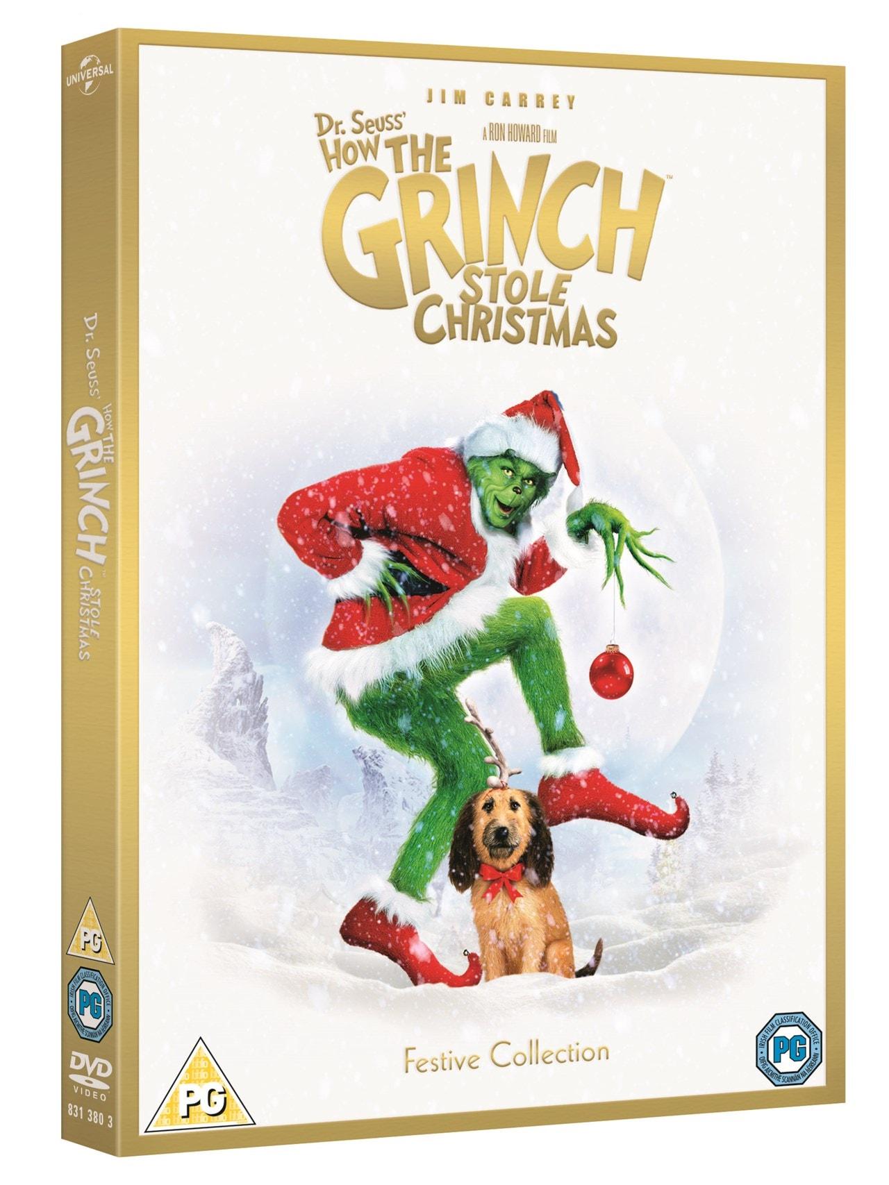 The Grinch (hmv Christmas Classics) - 2
