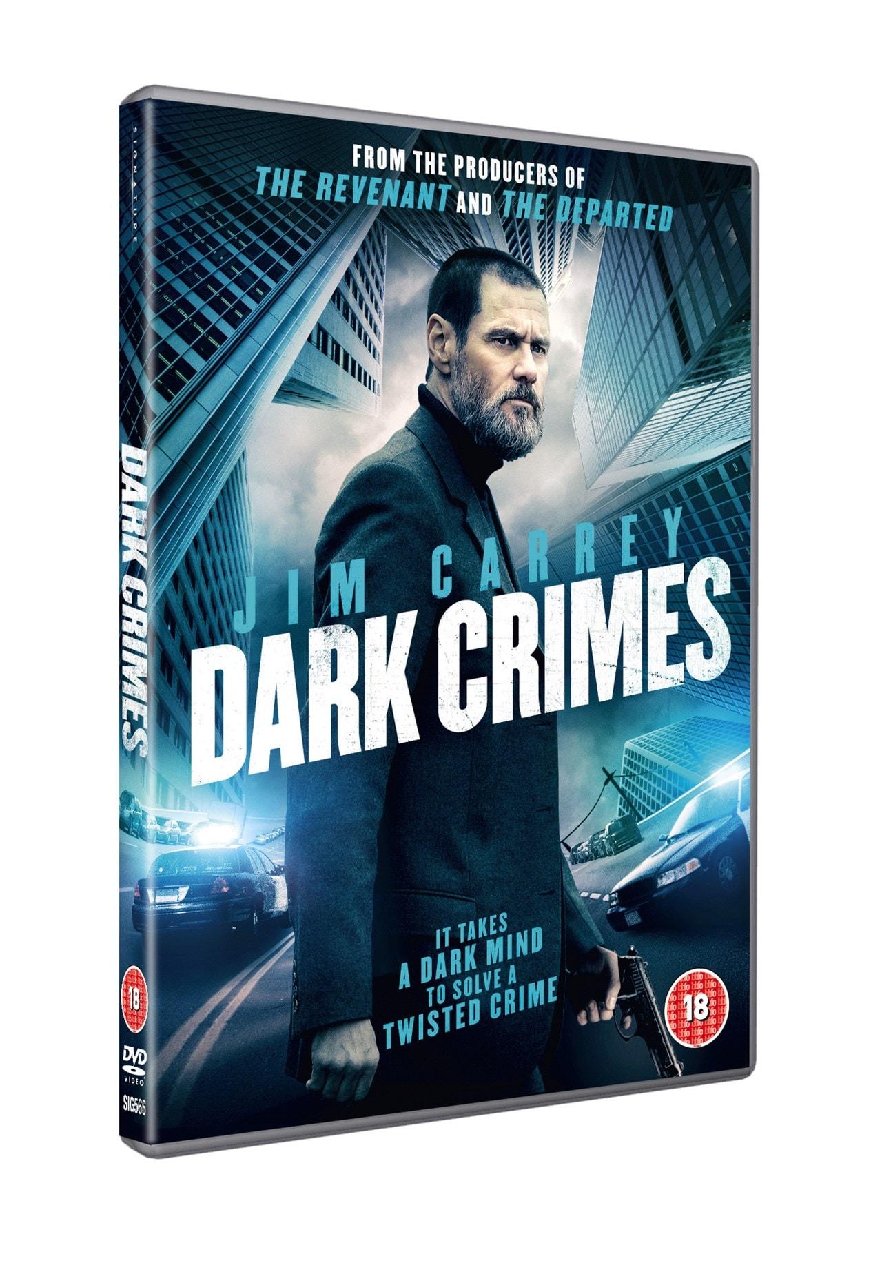 Dark Crimes - 2