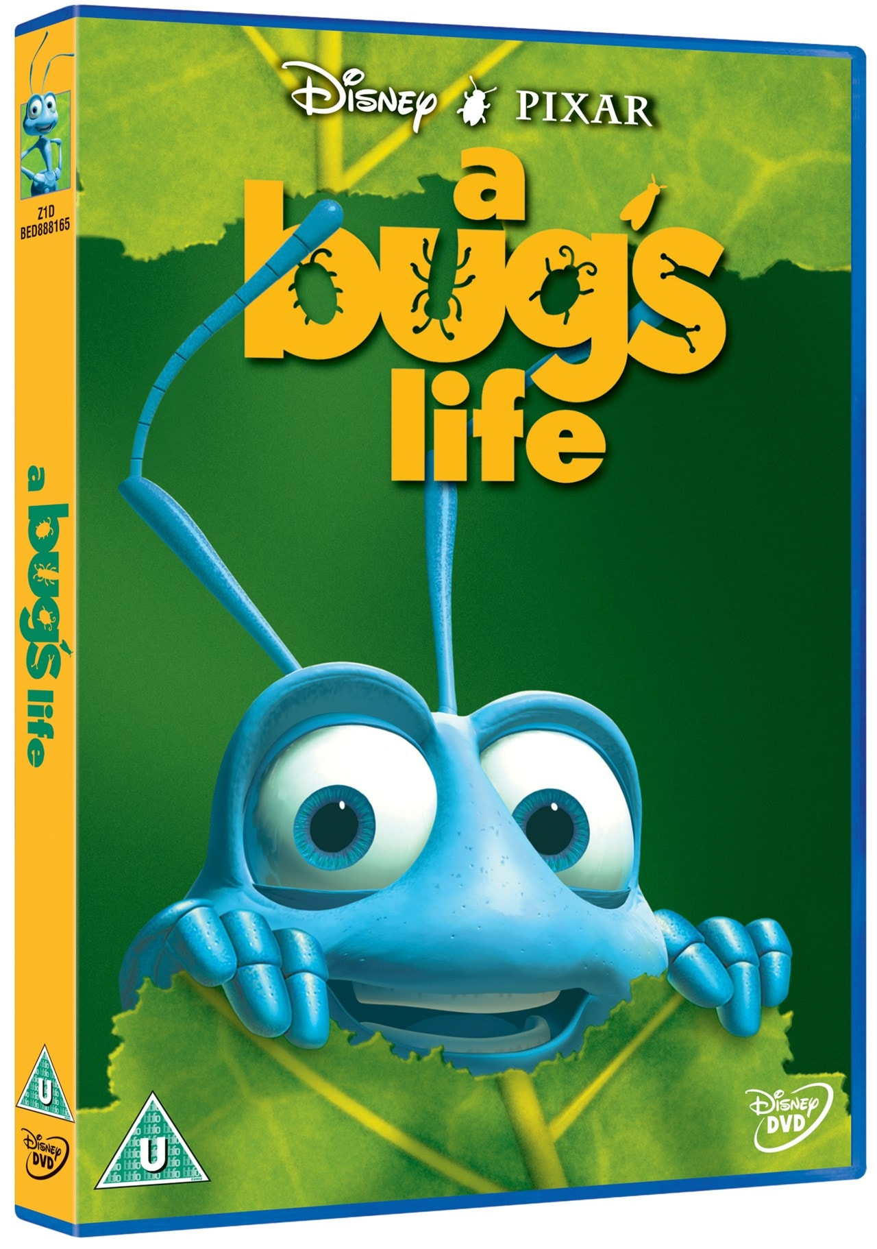 A Bug's Life - 4