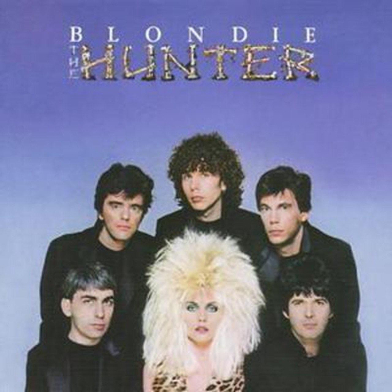 The Hunter - 1