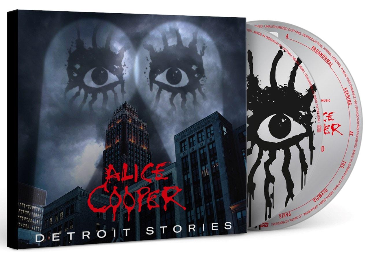 Detroit Stories - 2