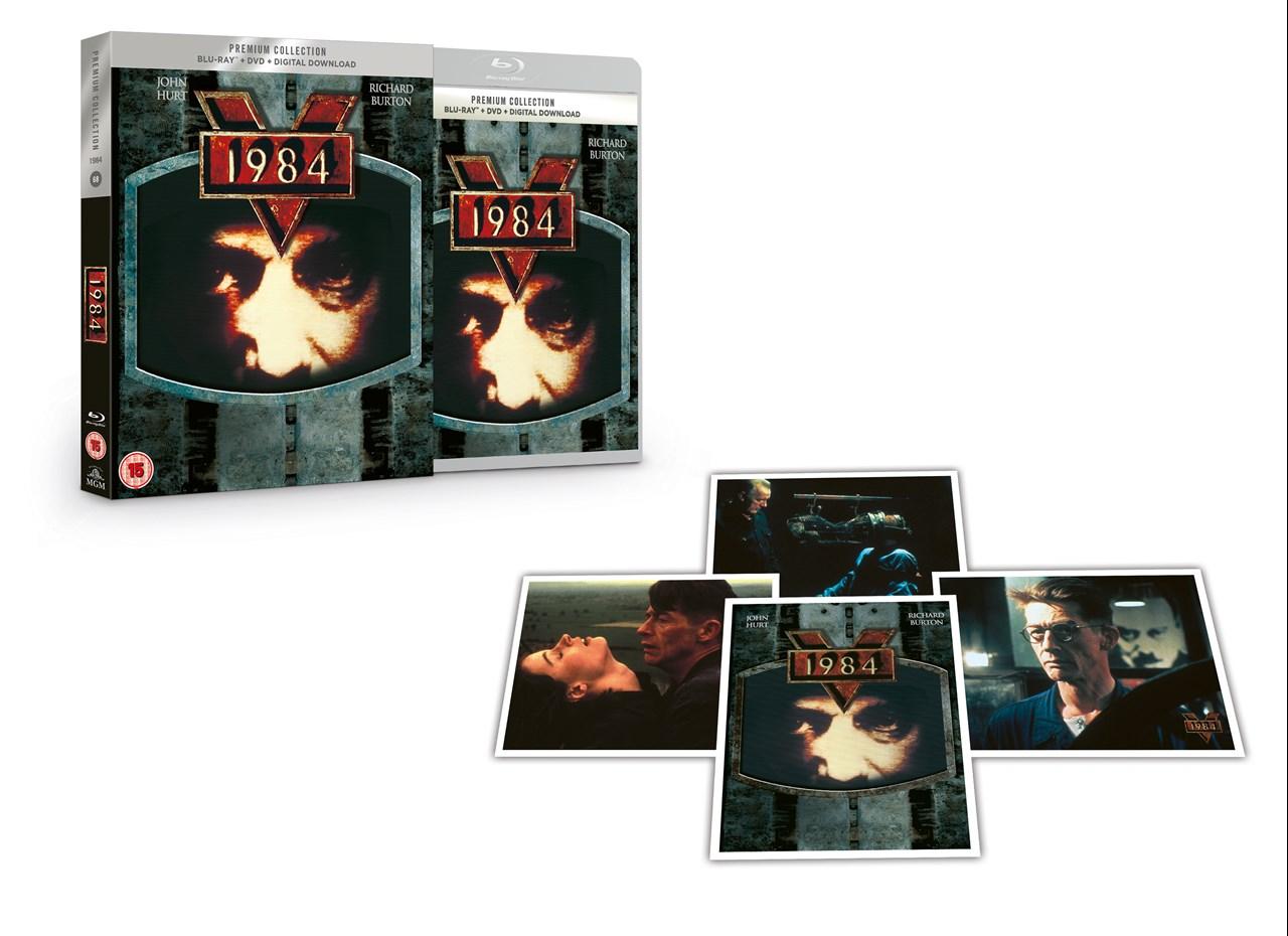 1984 (hmv Exclusive - The Premium Collection) - 1