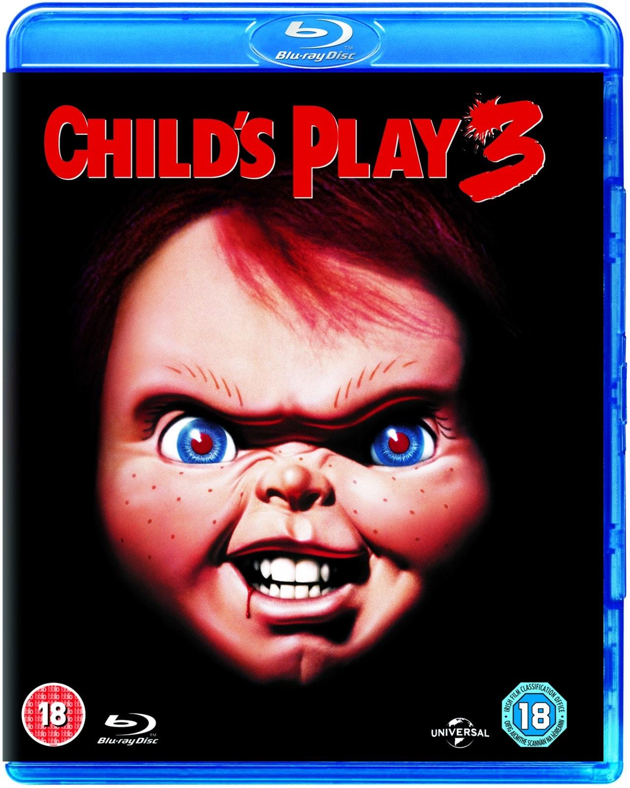 Child's Play 3 - 1