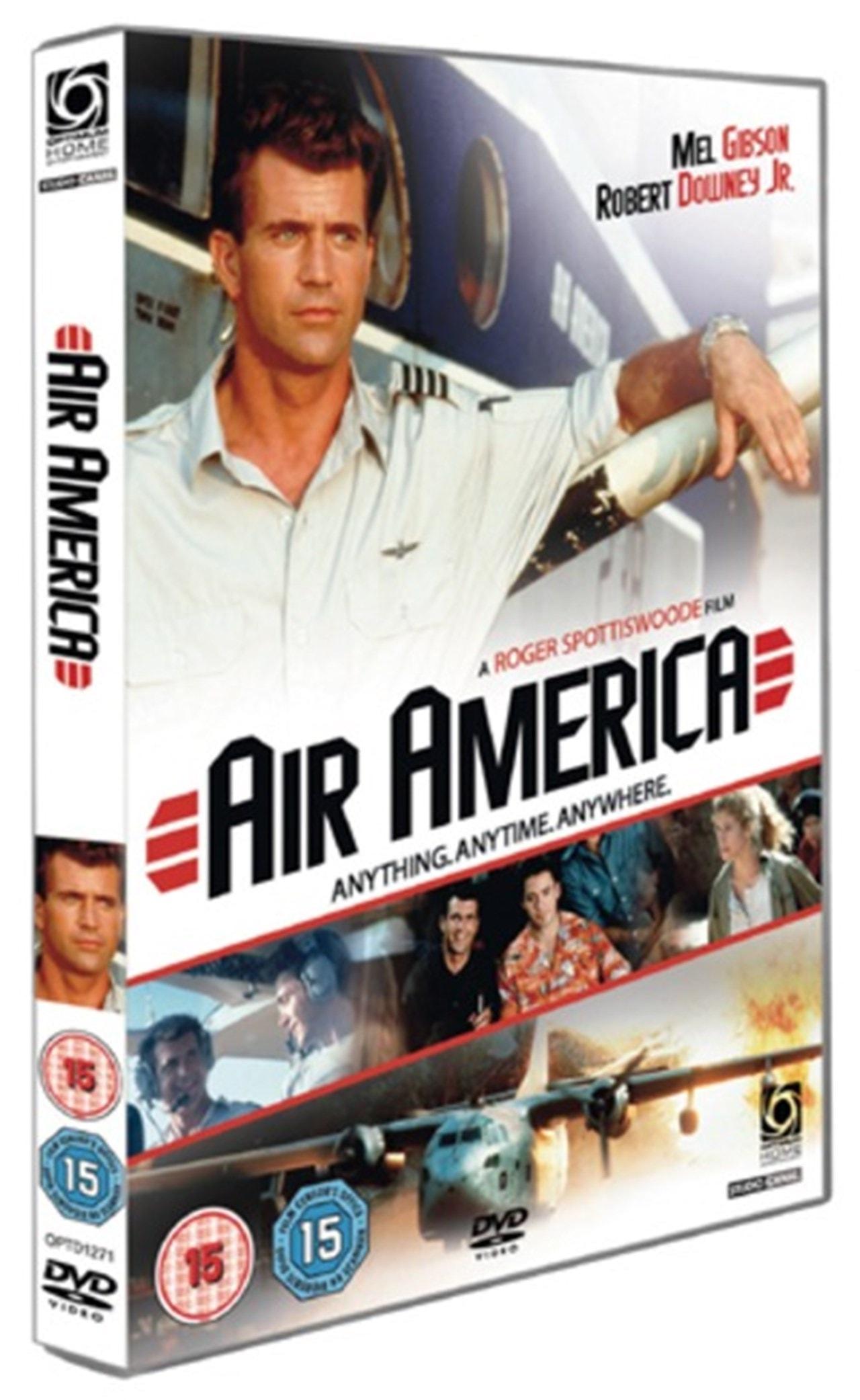 Air America - 1