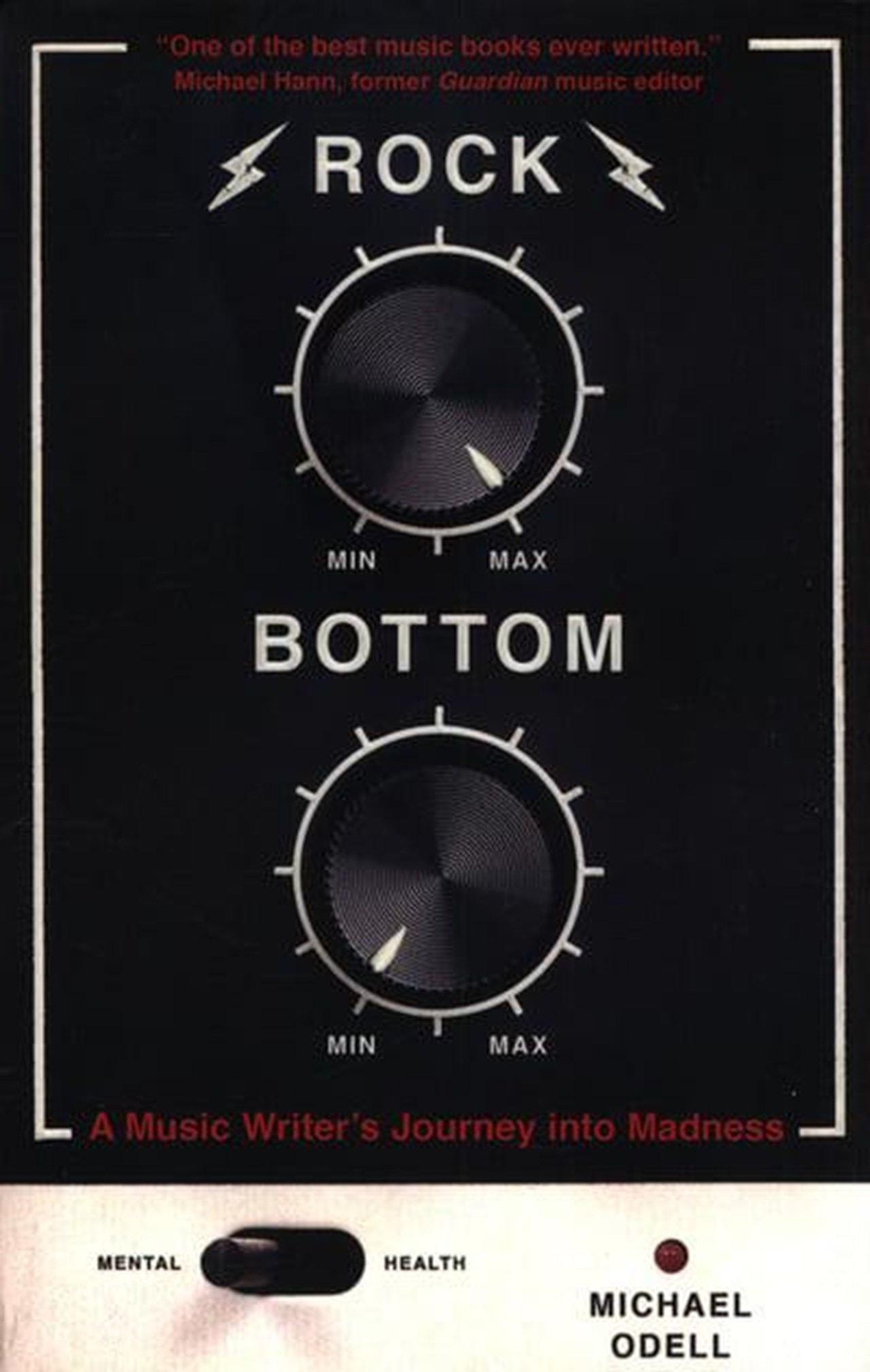 Rock Bottom - 1