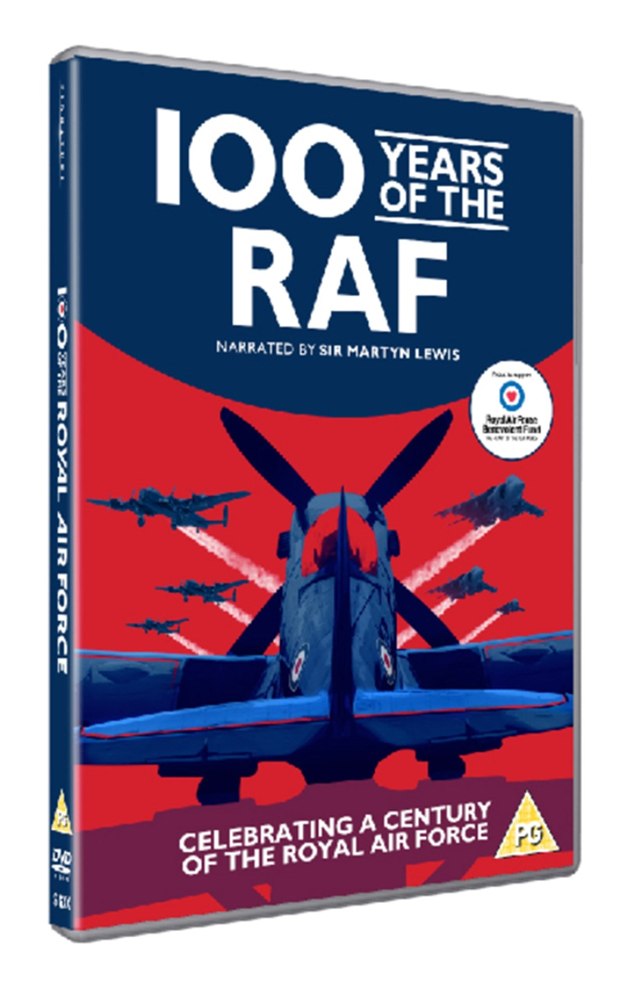 100 Years of the RAF - 2