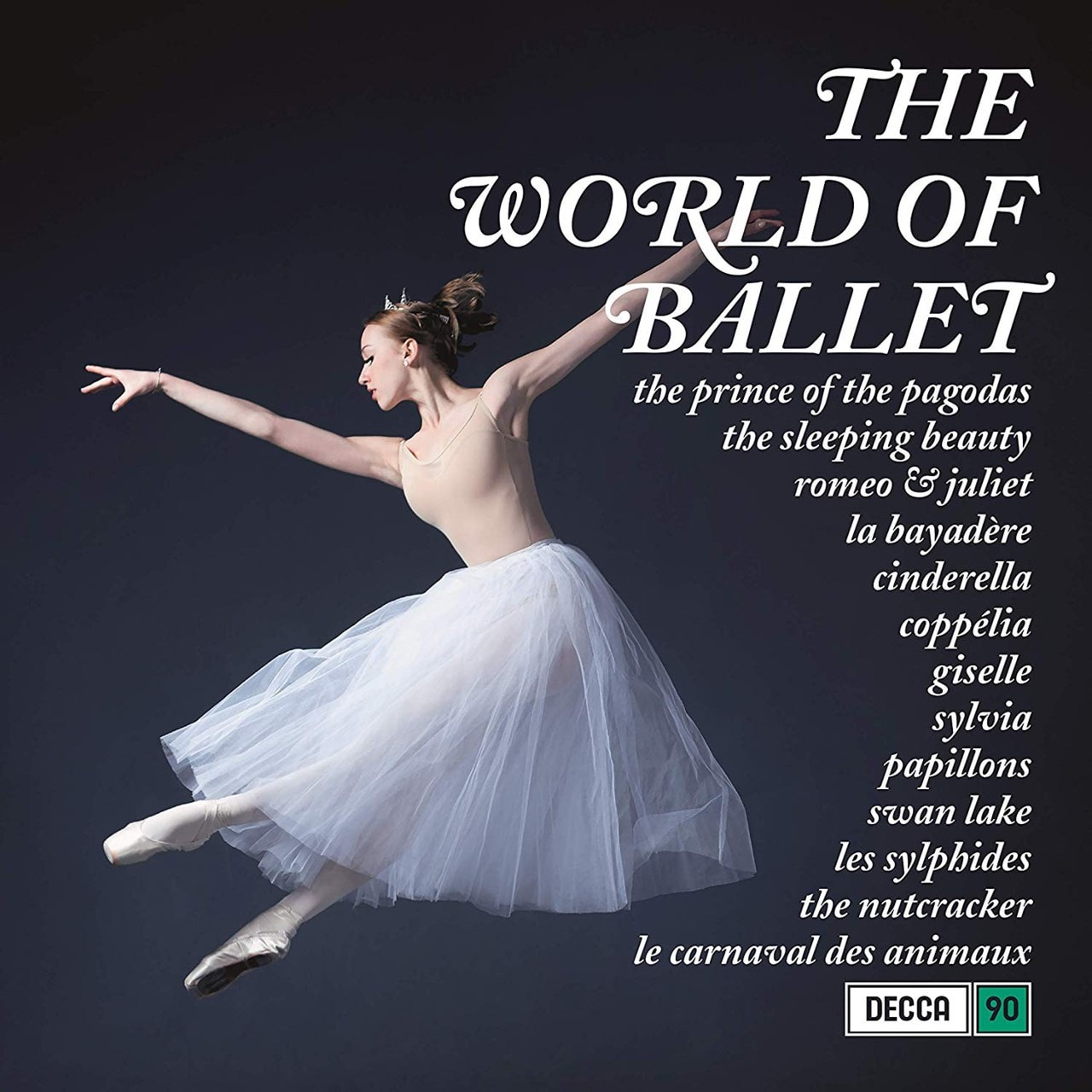 The World of Ballet - 1