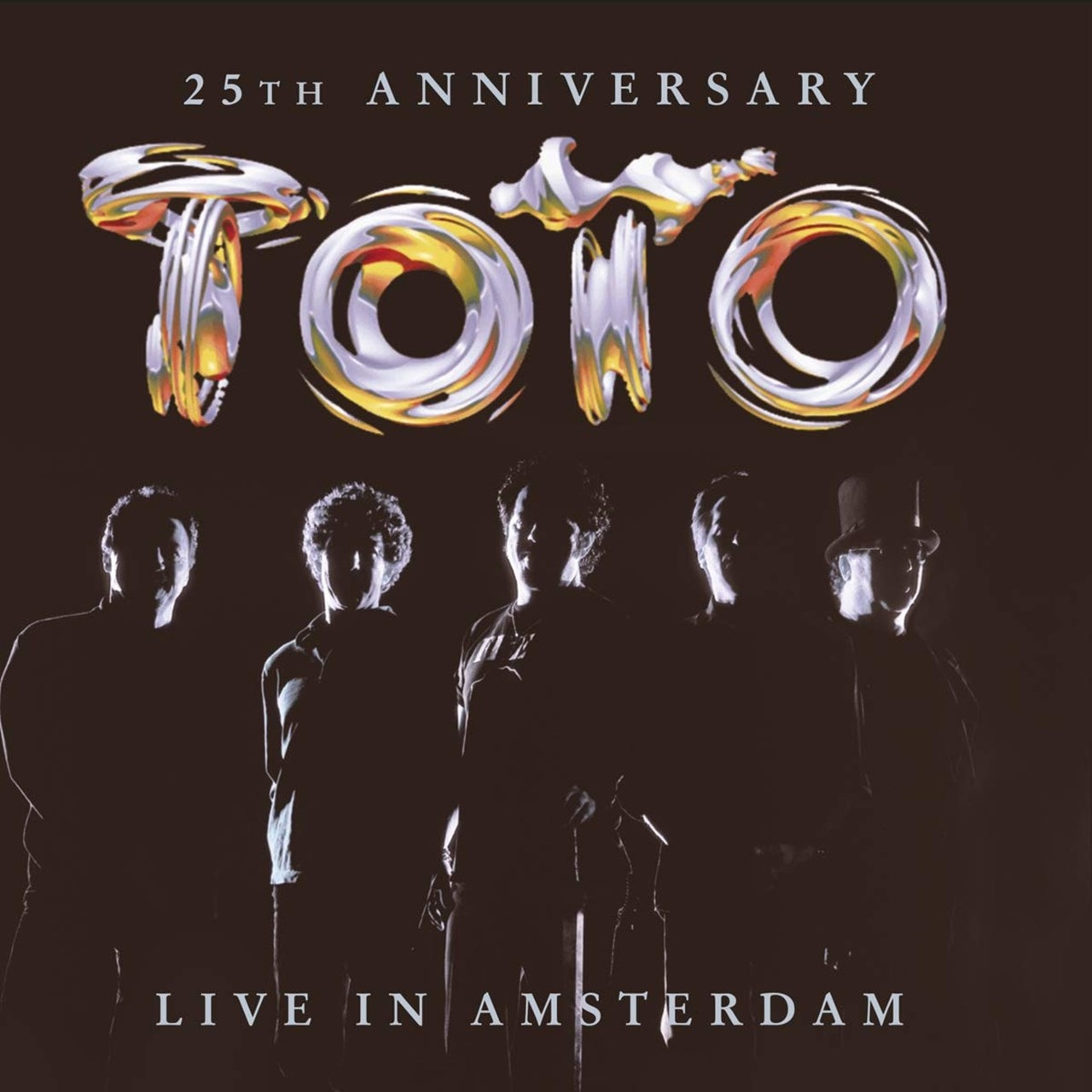 25th Anniversary: Live in Amsterdam - 1