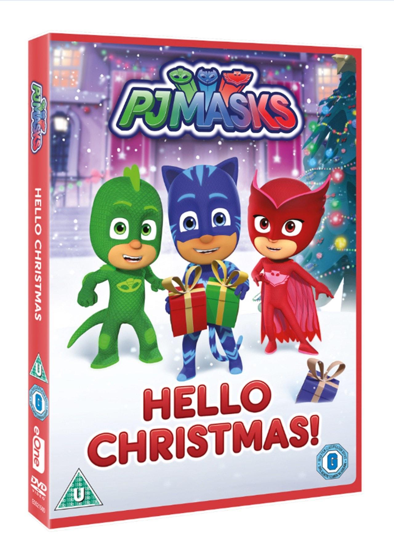 PJ Masks - Hello Christmas - 2