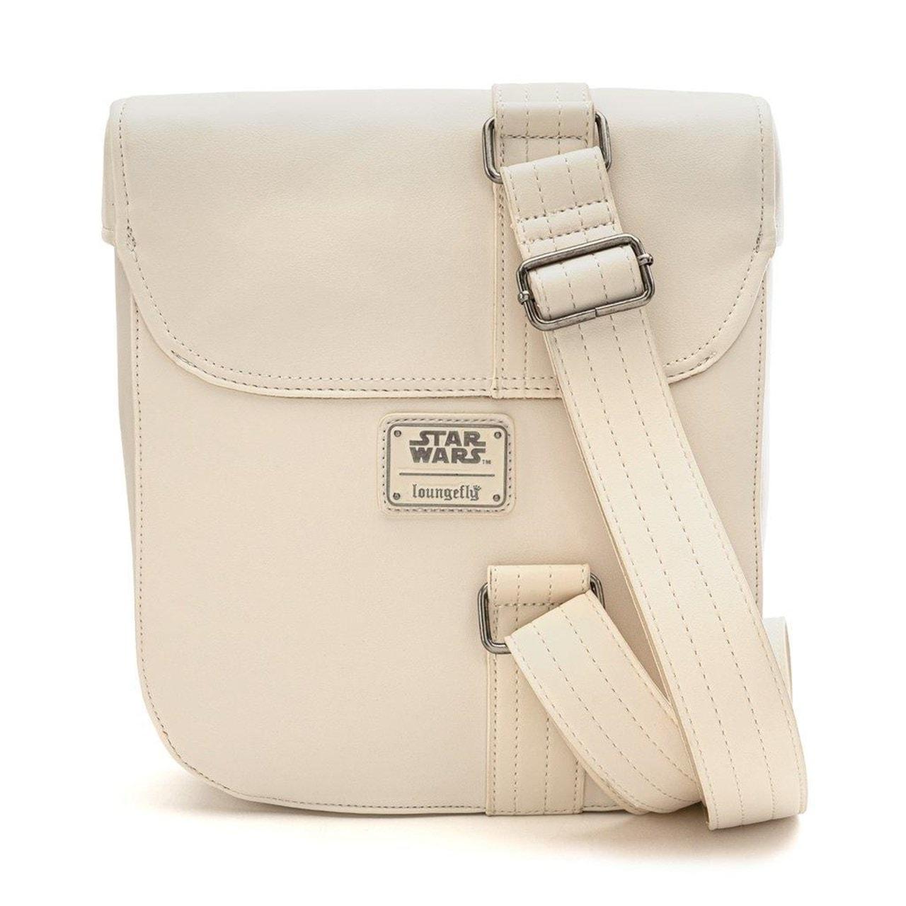 Loungefly X Star Wars Rey Cosplay Sling Bag - 2