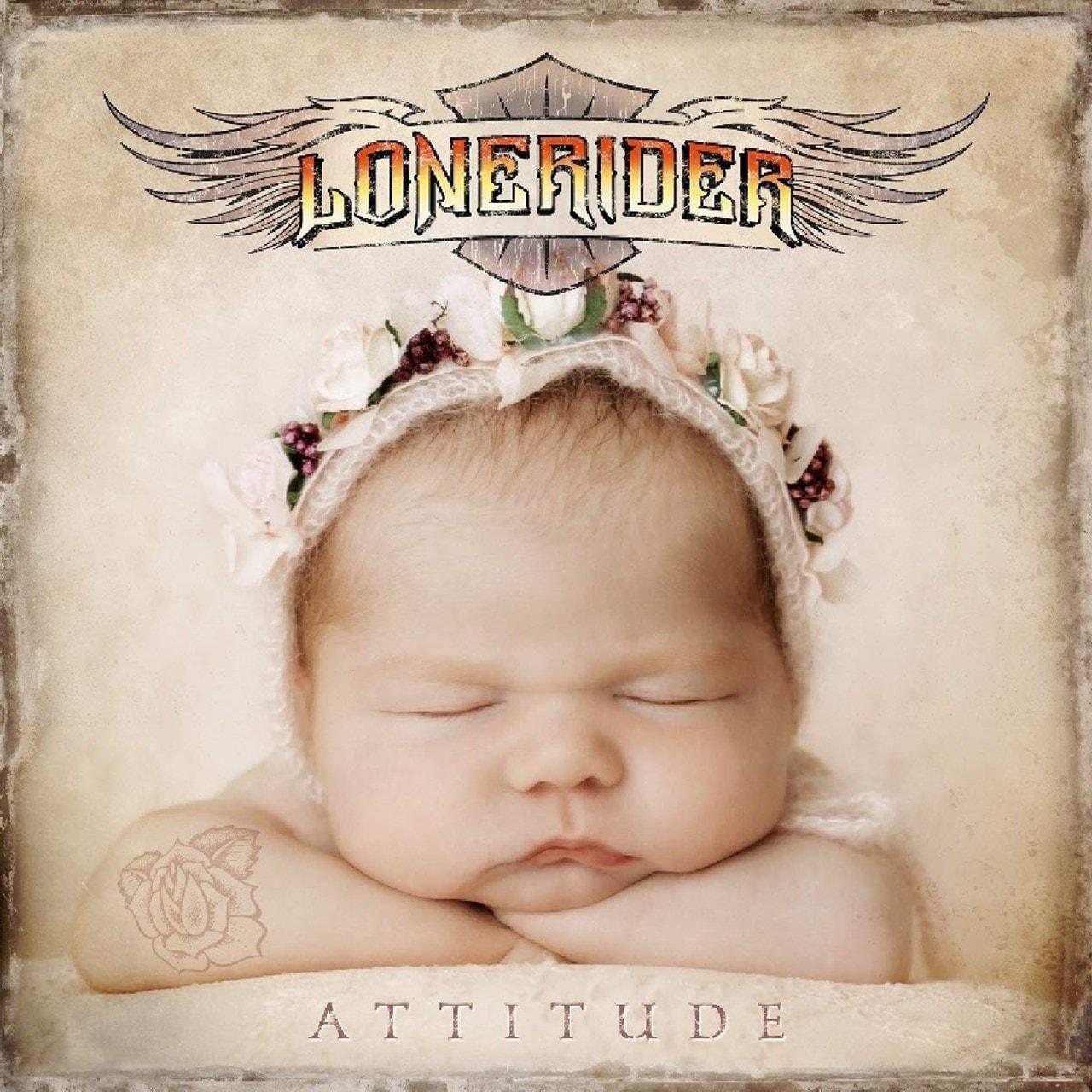 Attitude - 1