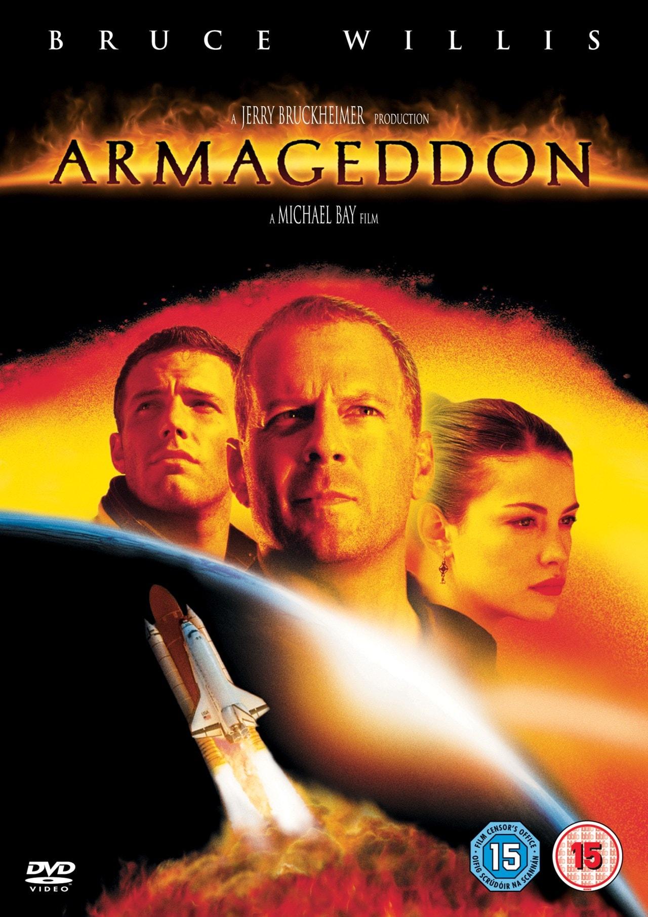 Armageddon - 1