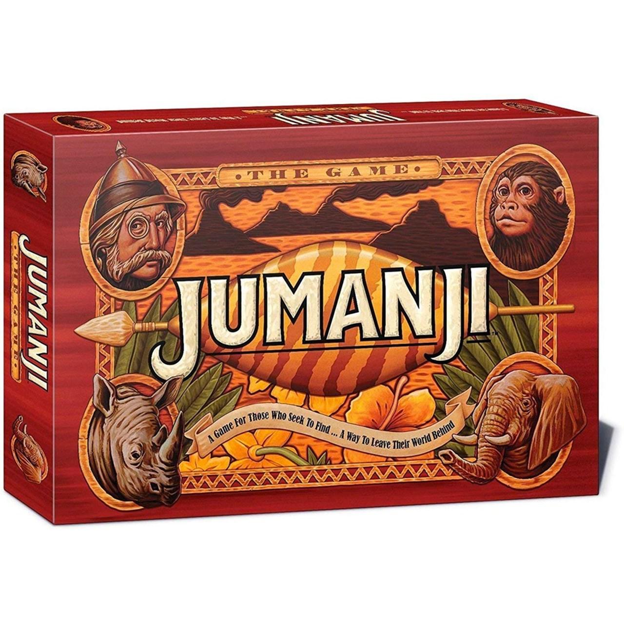 Jumanji Classic - 1