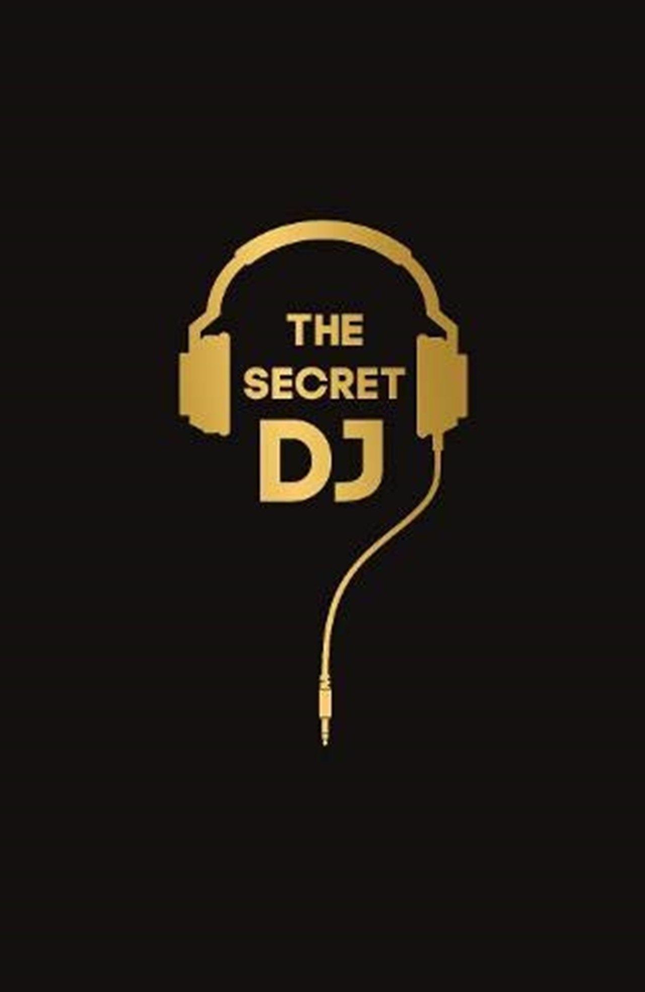 The Secret DJ - 1