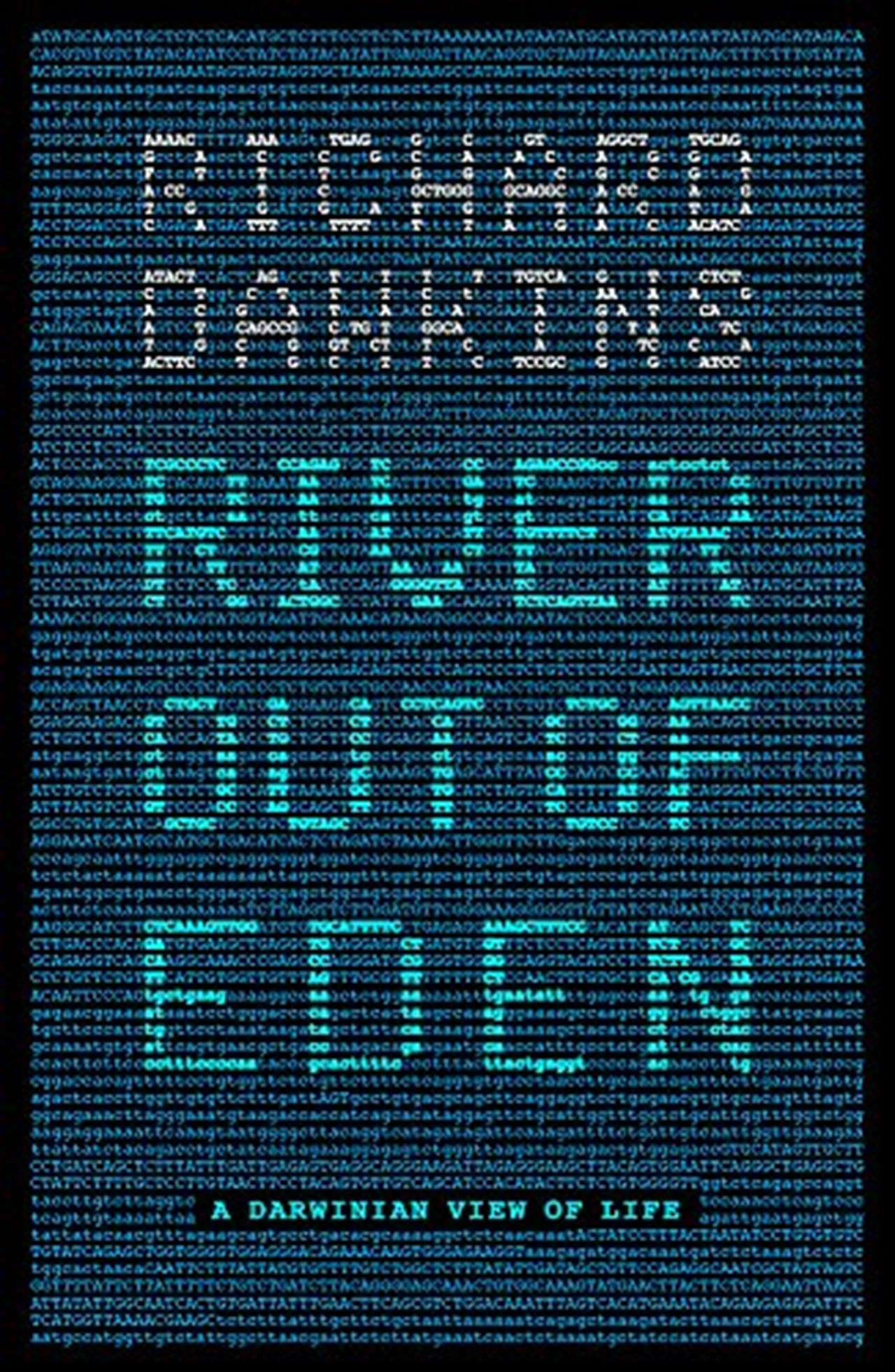 River Out Of Eden - 1