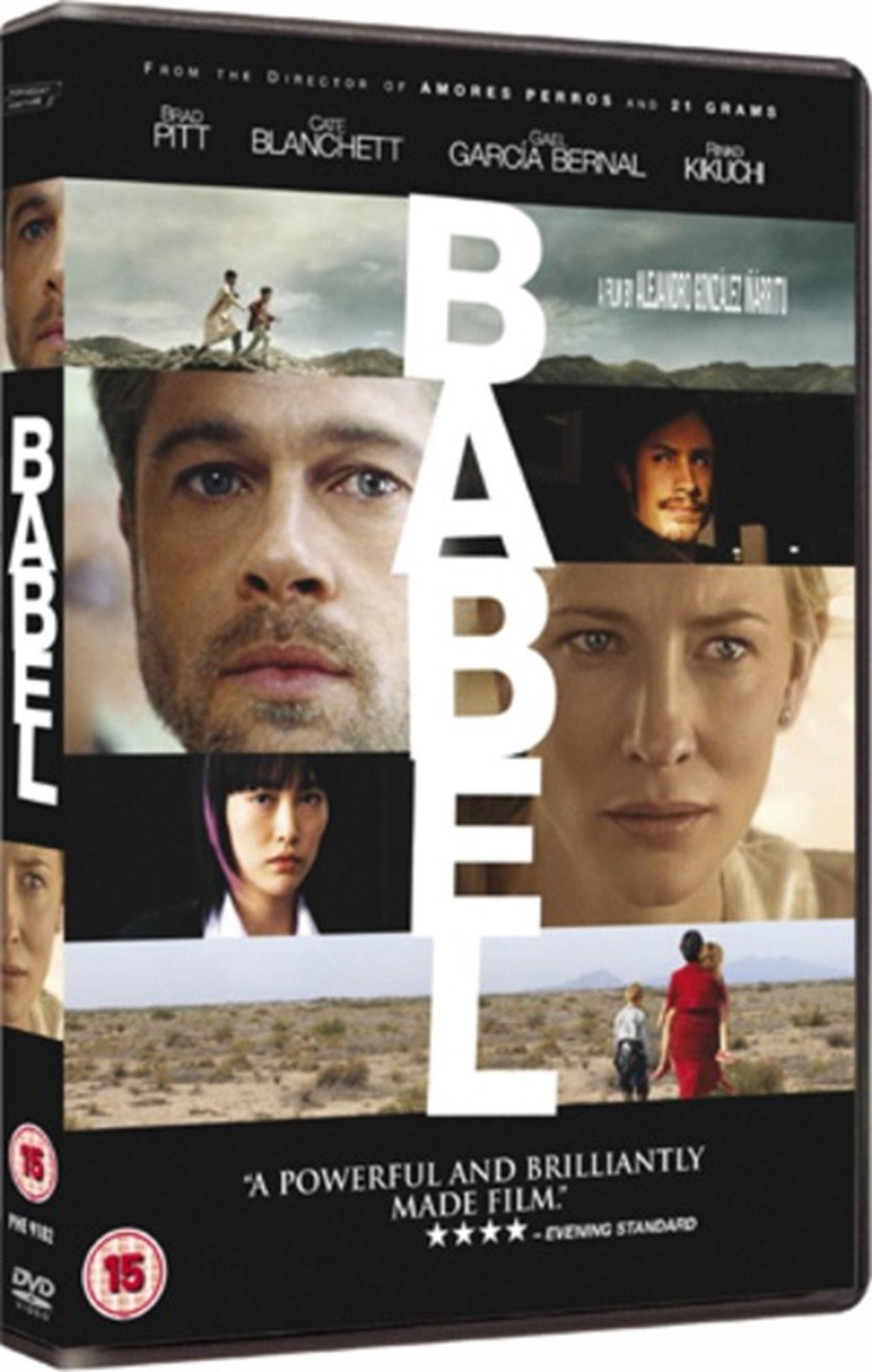 Babel - 1