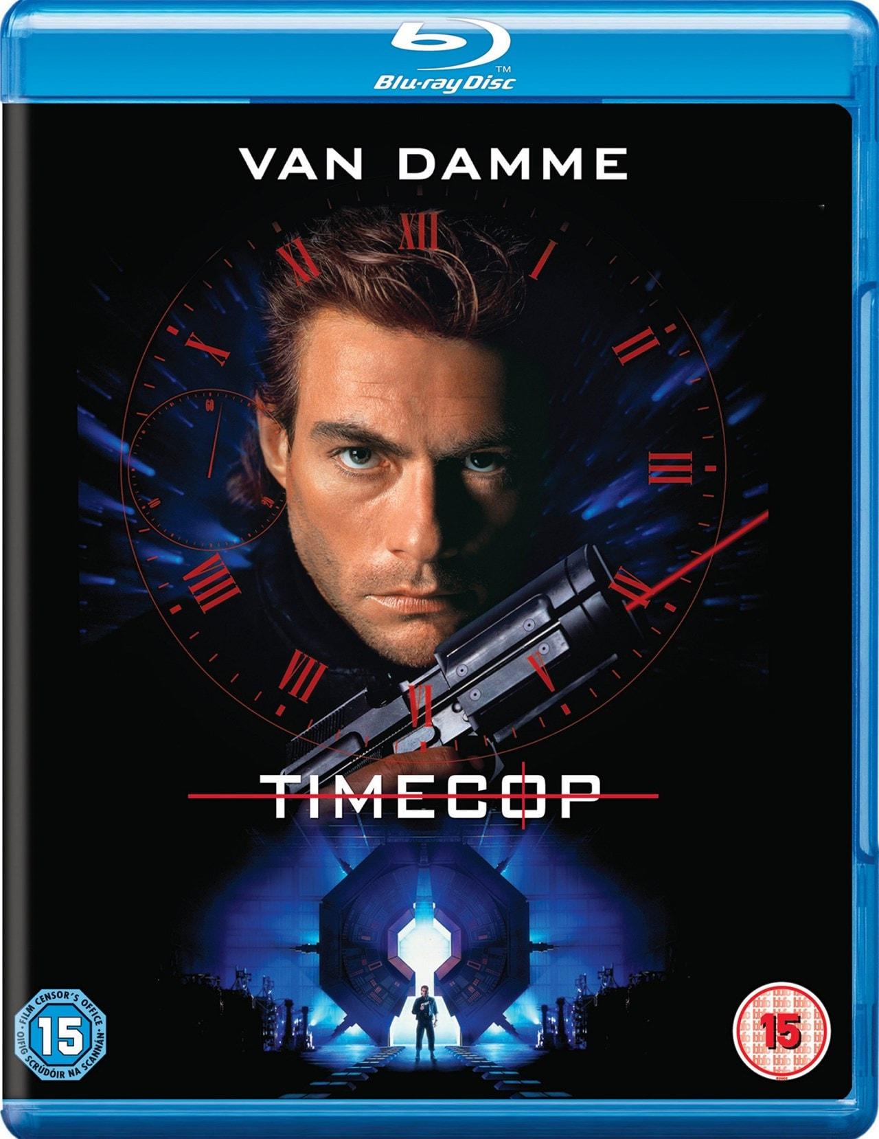 Timecop - 1