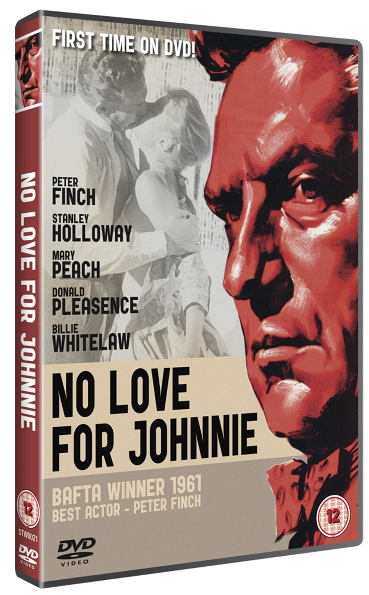 No Love for Johnnie - 2