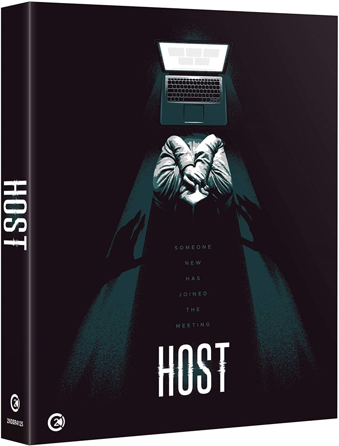 Host - 2