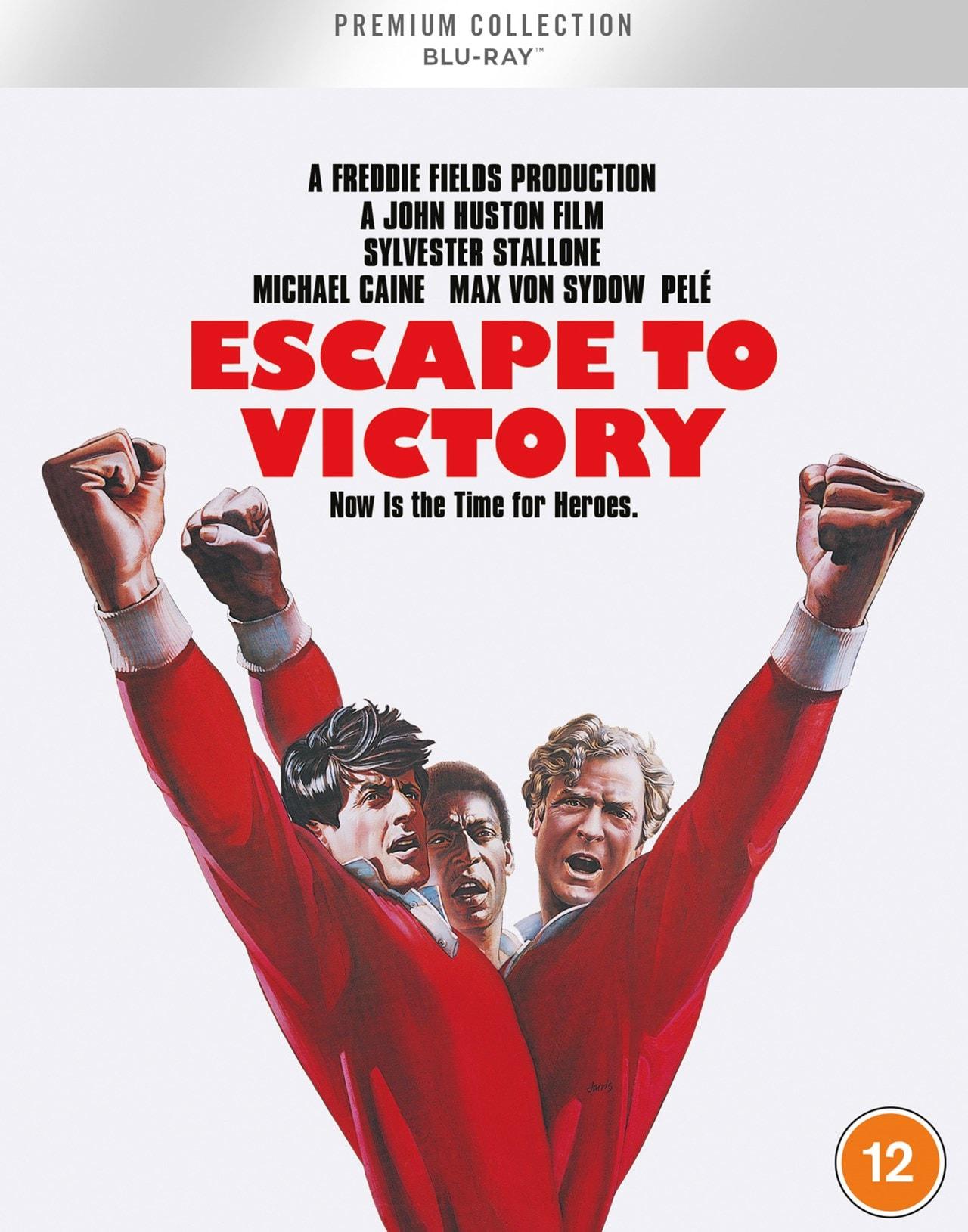Escape to Victory (hmv Exclusive) - The Premium Collection - 3