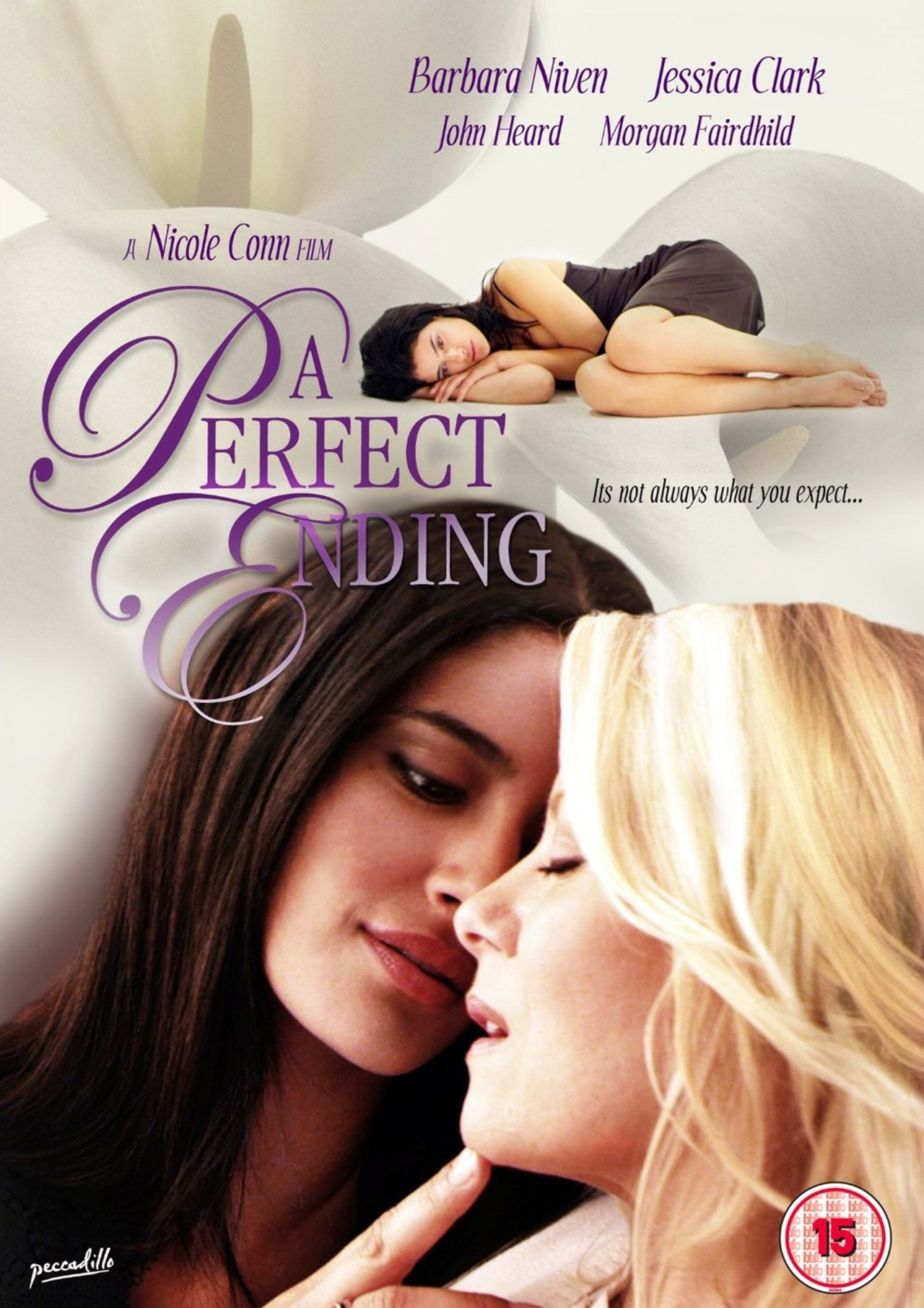 A Perfect Ending - 1